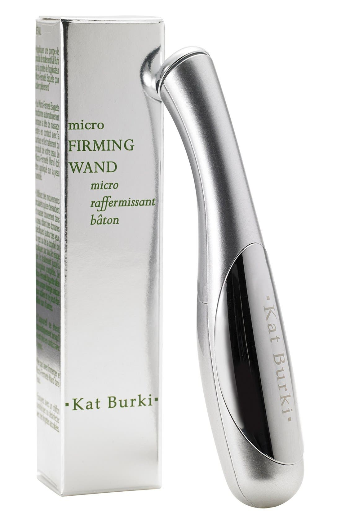 SPACE.NK.apothecary Kat Burki Micro-Firming Wand,                             Alternate thumbnail 4, color,                             NO COLOR