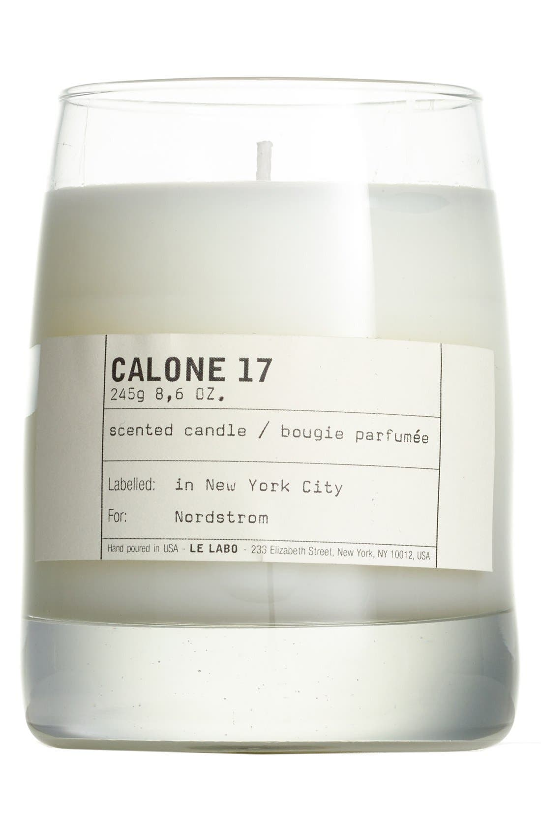 'Calone 17' Classic Candle,                         Main,                         color, NO COLOR