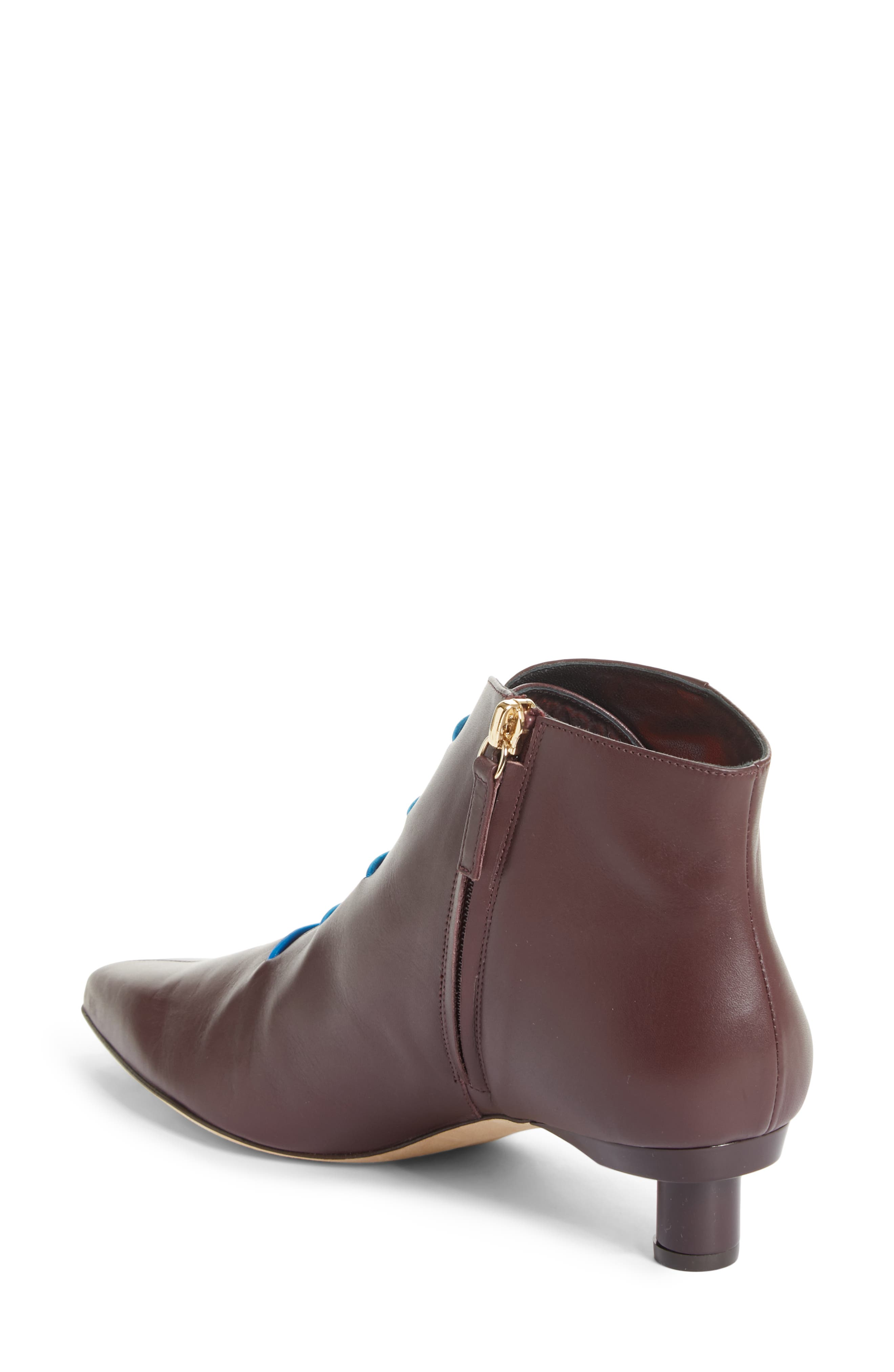 Asher Bootie,                             Alternate thumbnail 2, color,                             930