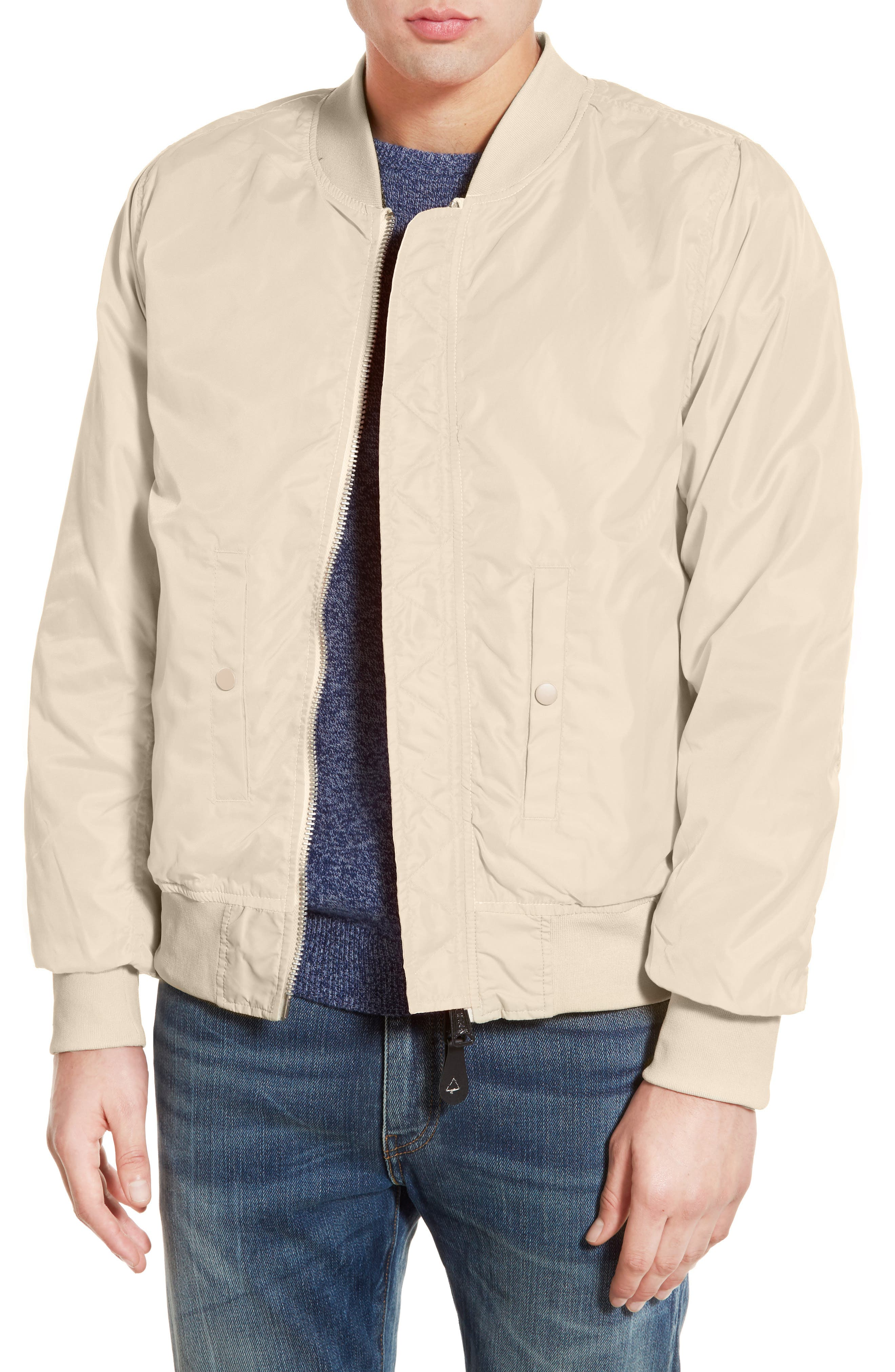 LB-2 Scout Reversible Flight Jacket,                             Alternate thumbnail 36, color,