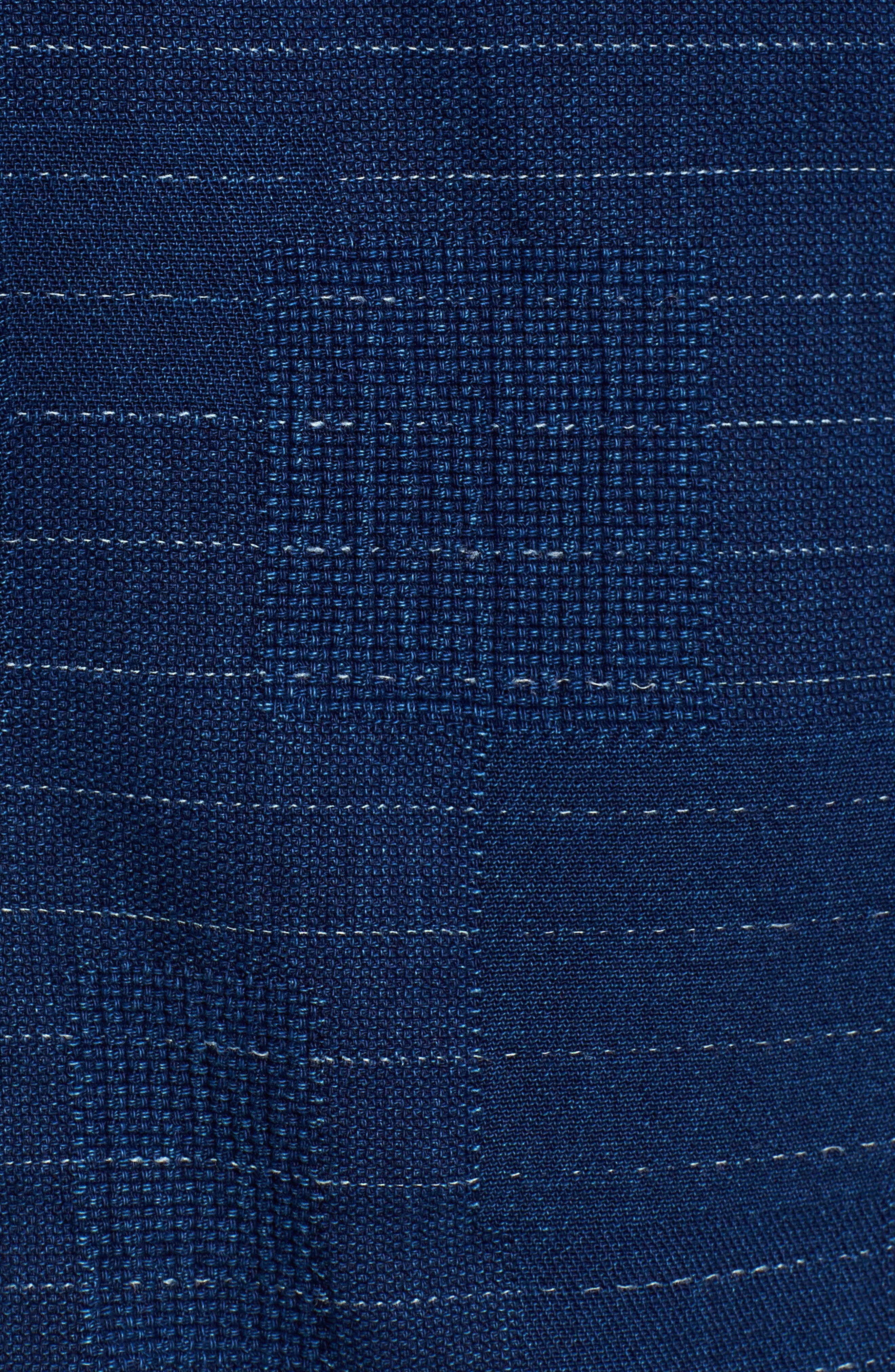 Belted Kimono Jacket,                             Alternate thumbnail 7, color,                             402