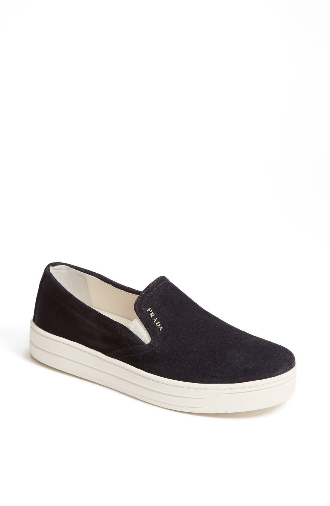 Slip-On Sneaker,                             Main thumbnail 15, color,