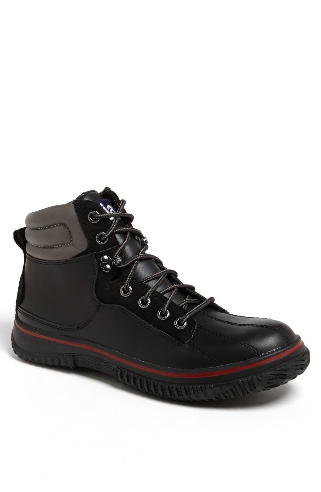 'Guardo' Snow Boot, Main, color, 001