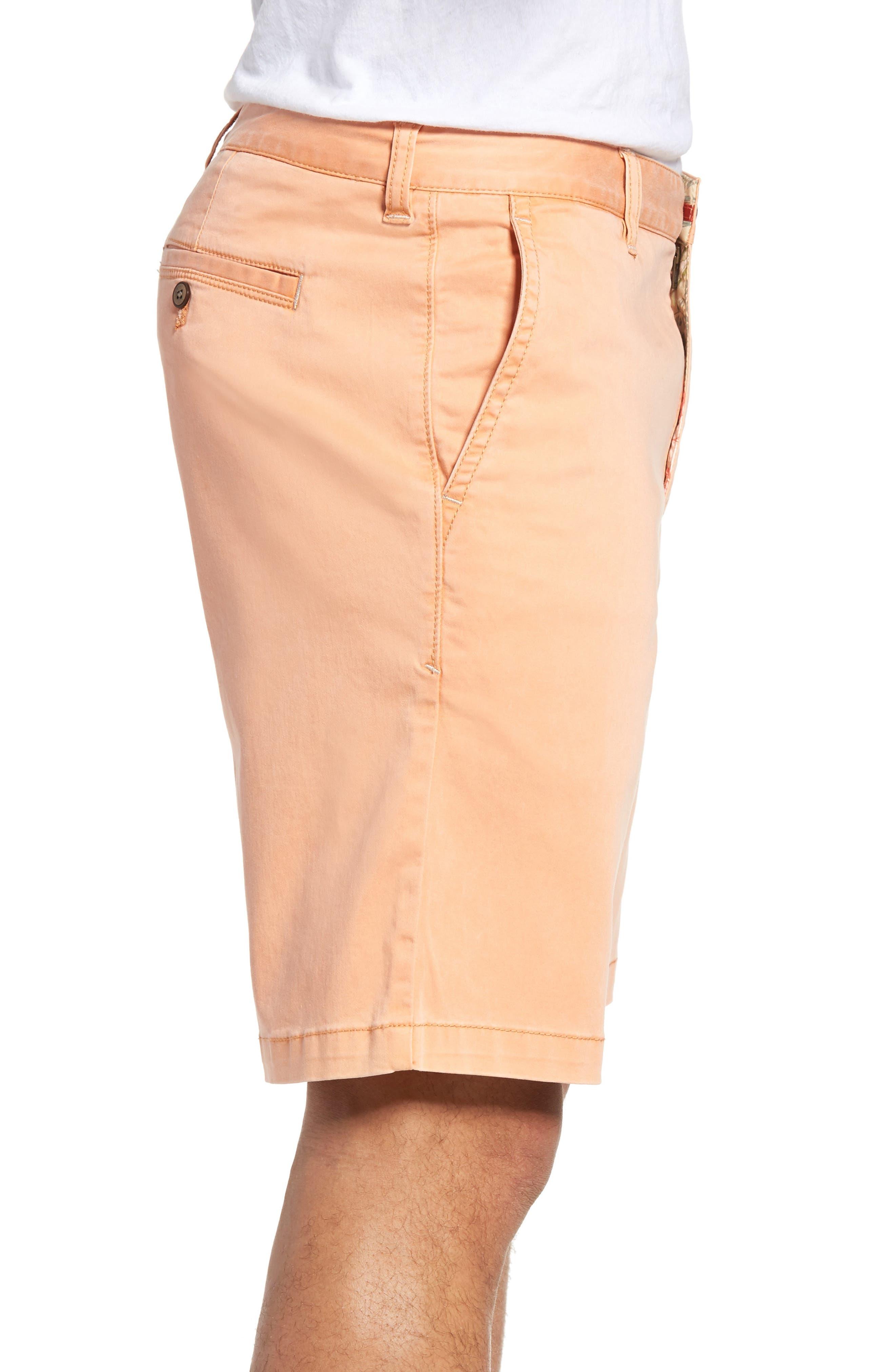 Boracay Chino Shorts,                             Alternate thumbnail 26, color,