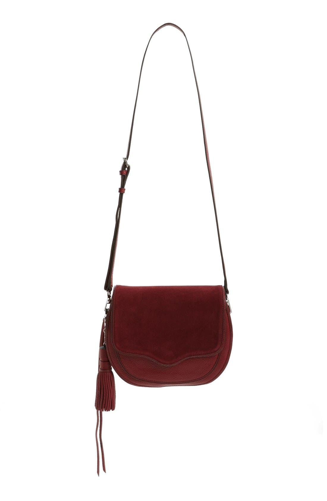 Large Suki Crossbody Bag,                             Alternate thumbnail 14, color,