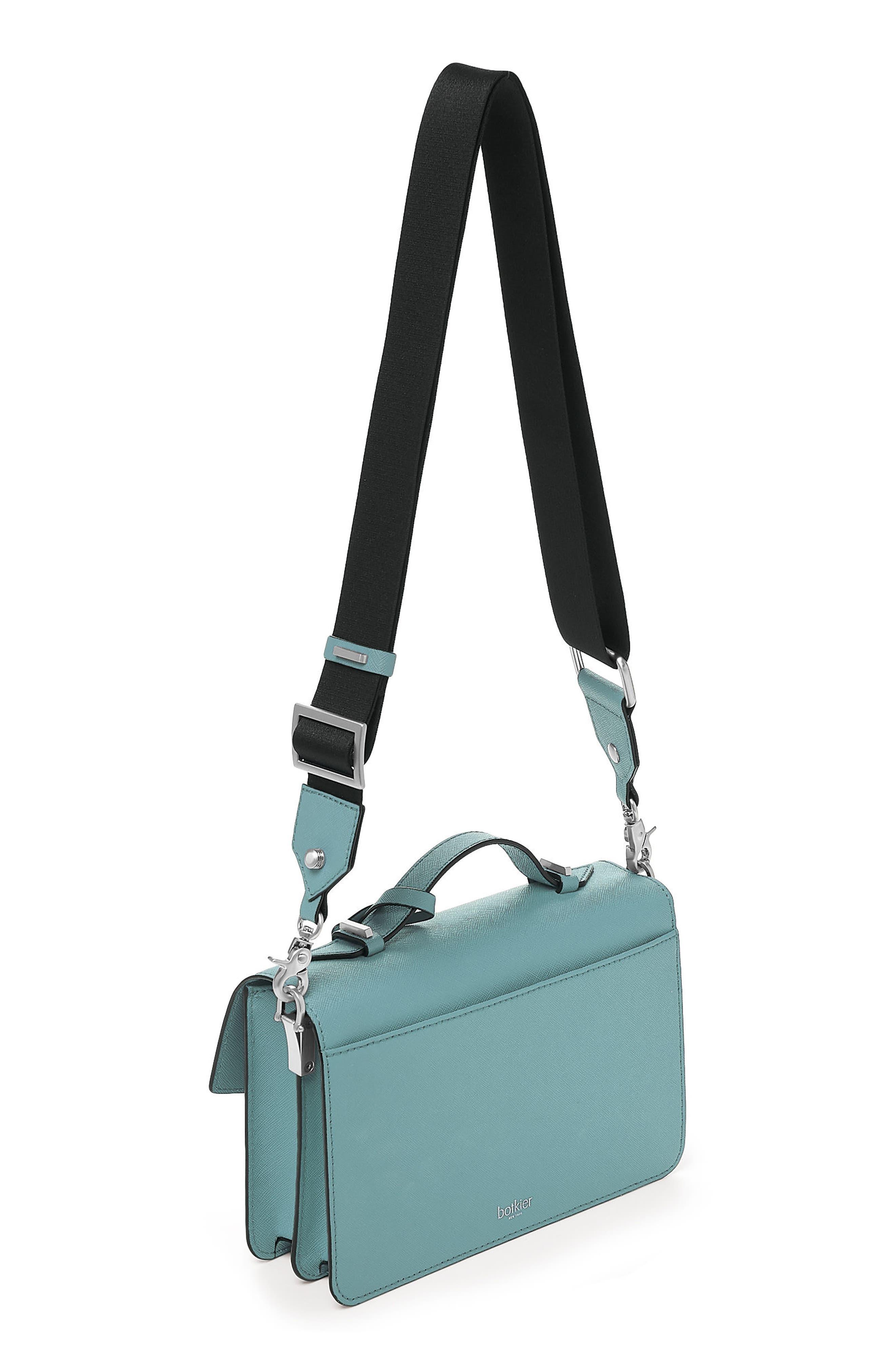 Cobble Hill Leather Crossbody Bag,                             Alternate thumbnail 61, color,