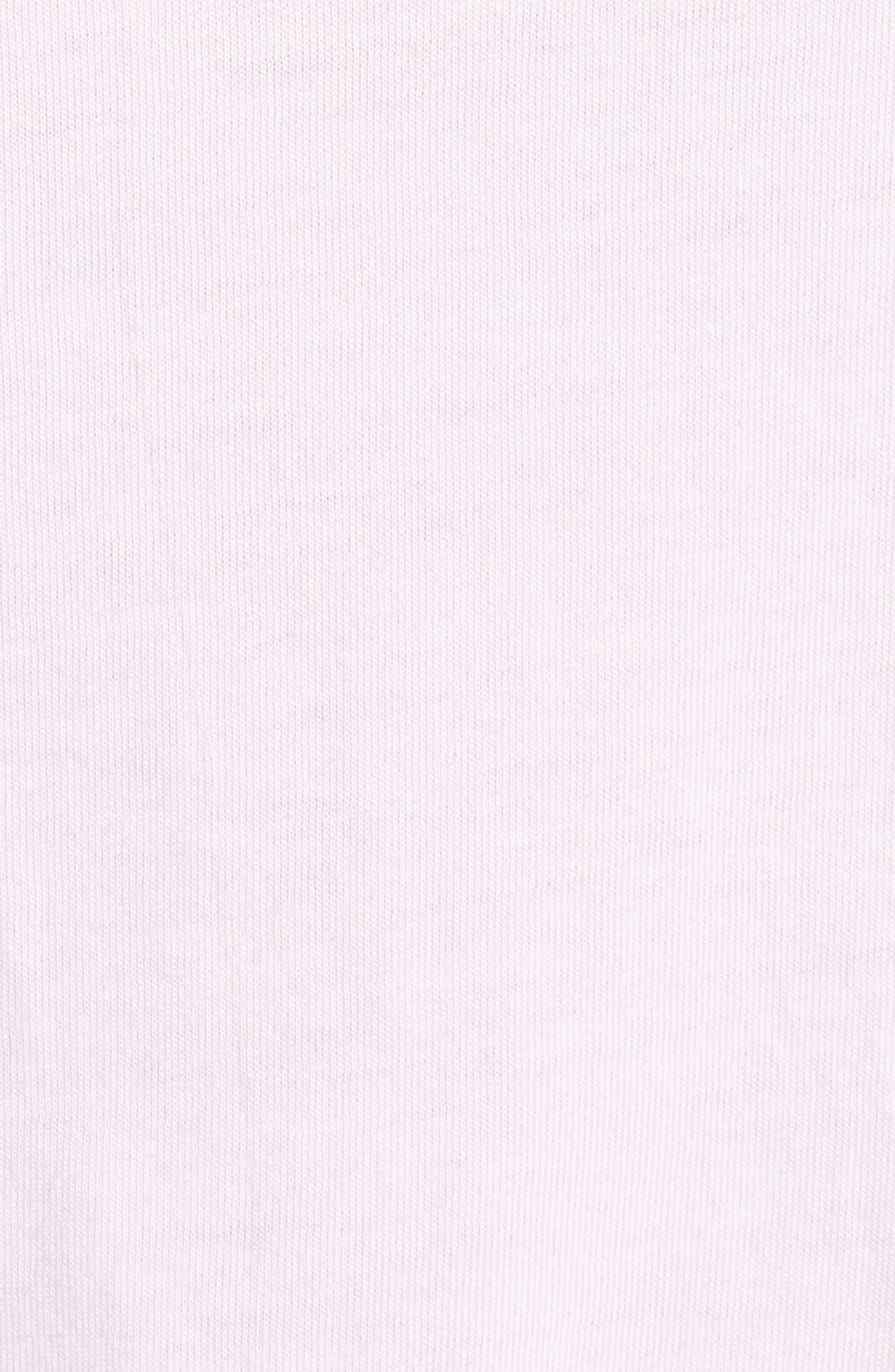 Short Sleeve Cotton Tee,                             Alternate thumbnail 61, color,