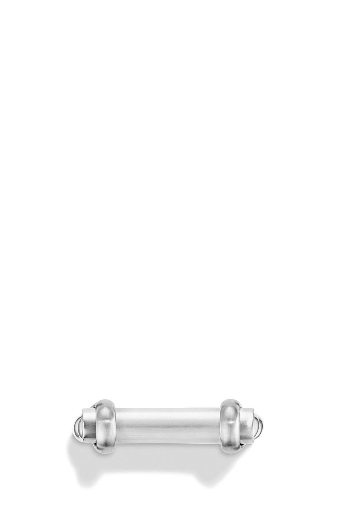 'Maritime' Shackle Ring,                             Alternate thumbnail 3, color,                             SILVER