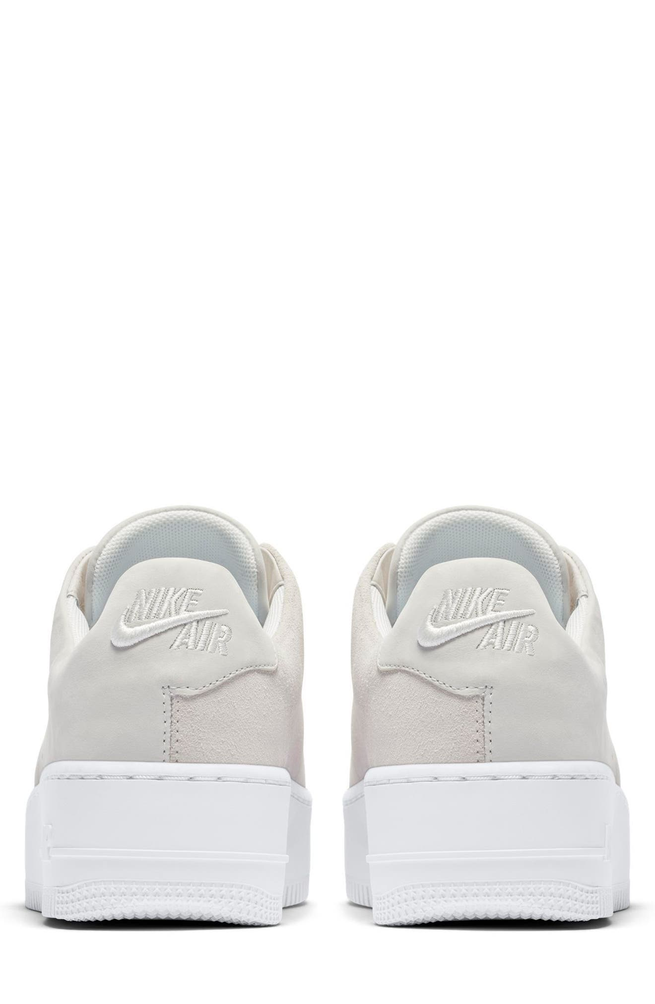 Air Force 1 Sage XX Sneaker,                             Alternate thumbnail 2, color,                             100