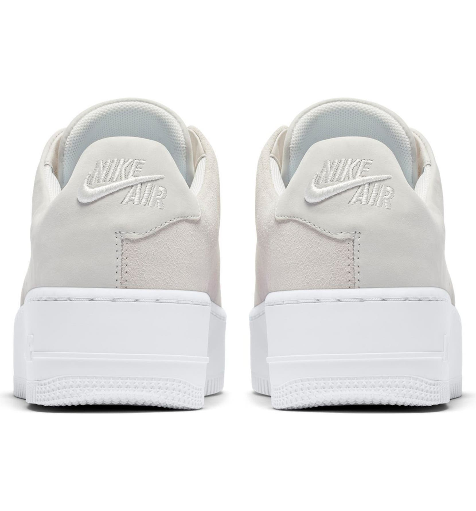 Nike Air Force 1 Sage XX Sneaker (Women)  ab568302e