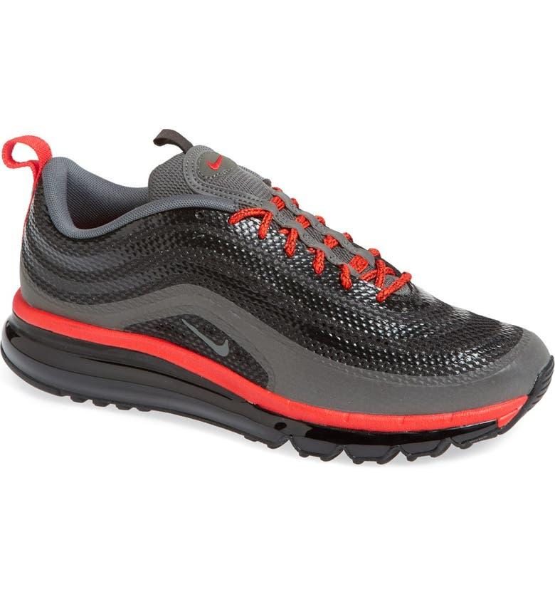 size 40 9fbe2 3323f NIKE Air Max 97-2013 Hyp Sneaker, Main, ...