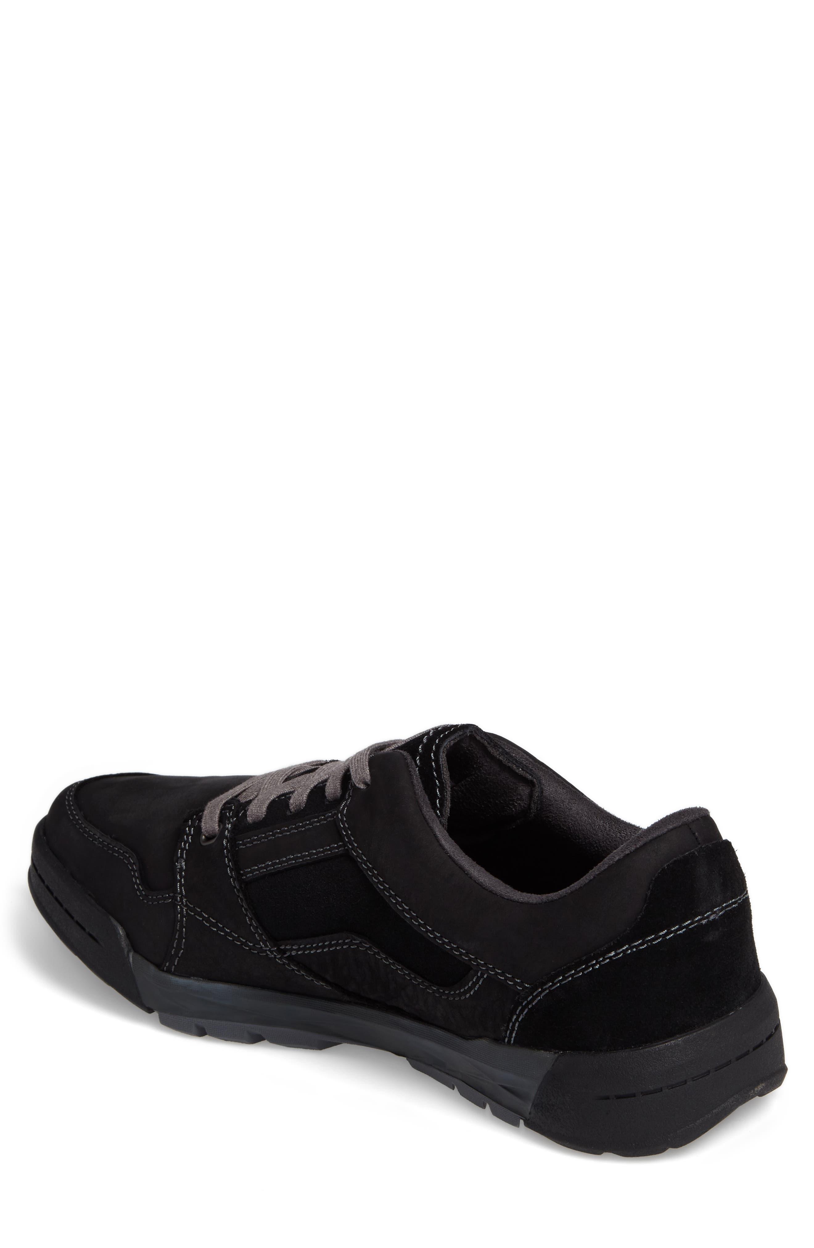 Berner Sneaker,                             Alternate thumbnail 2, color,                             001