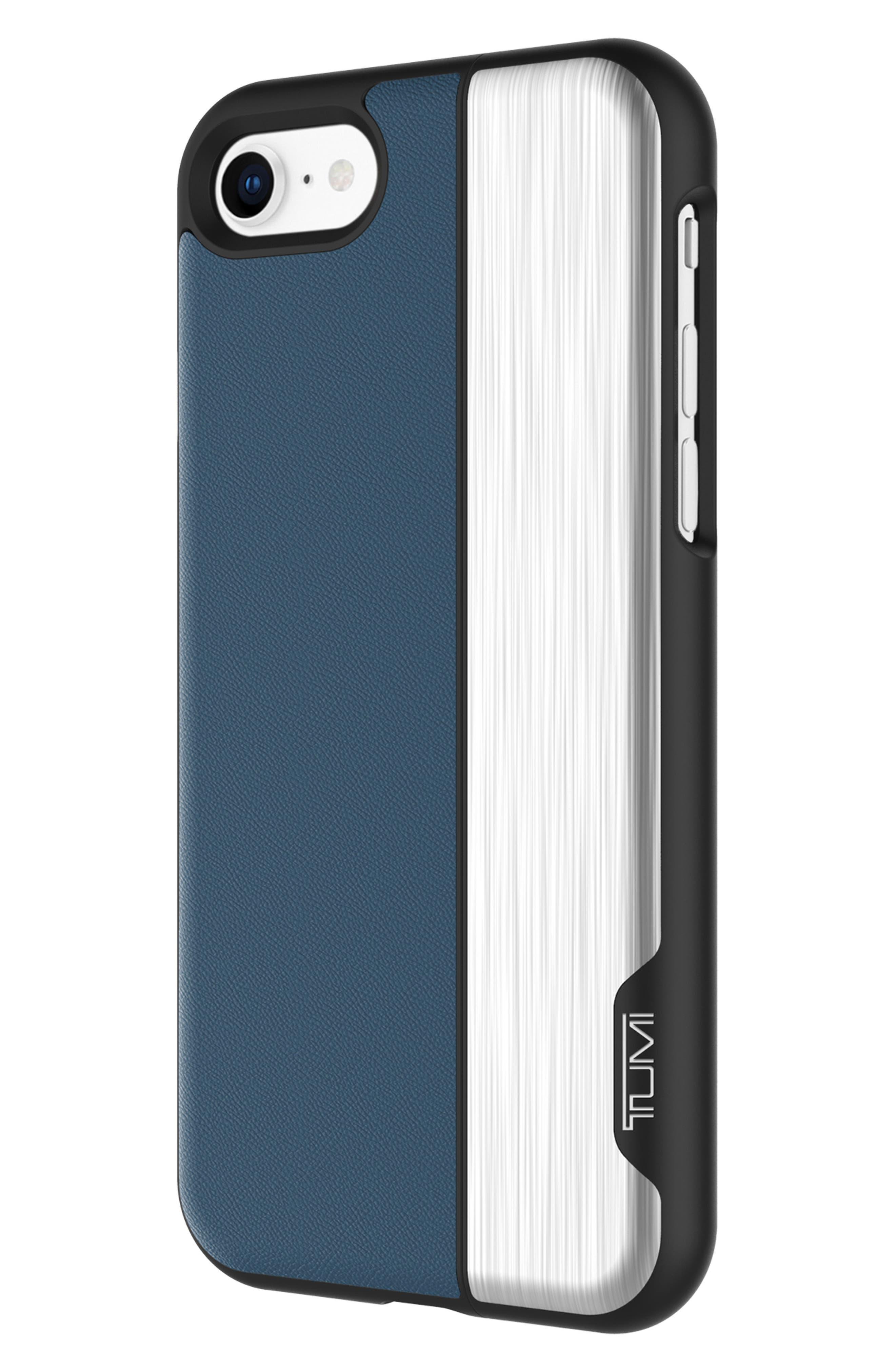 Vertical Slider iPhone 8 Case,                             Alternate thumbnail 6, color,
