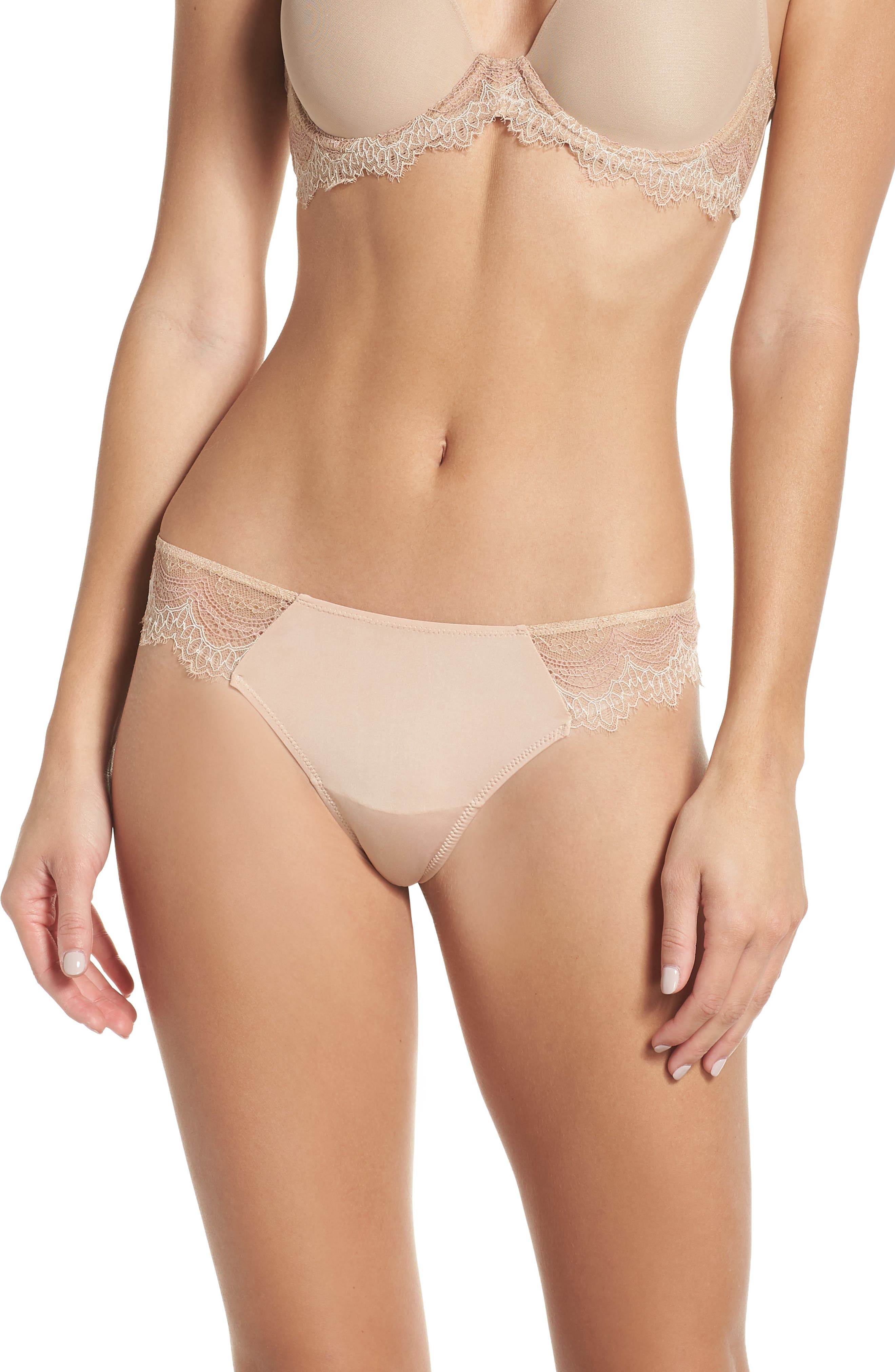 Wink Worthy Thong, Main, color, 210