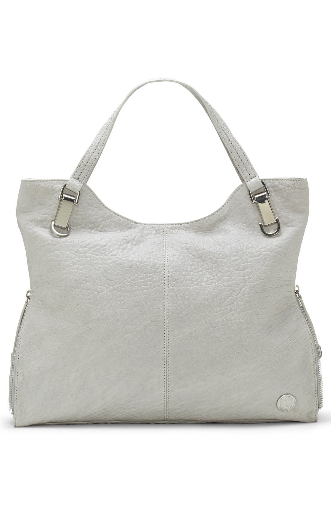 'Riley' Leather Tote,                             Alternate thumbnail 30, color,