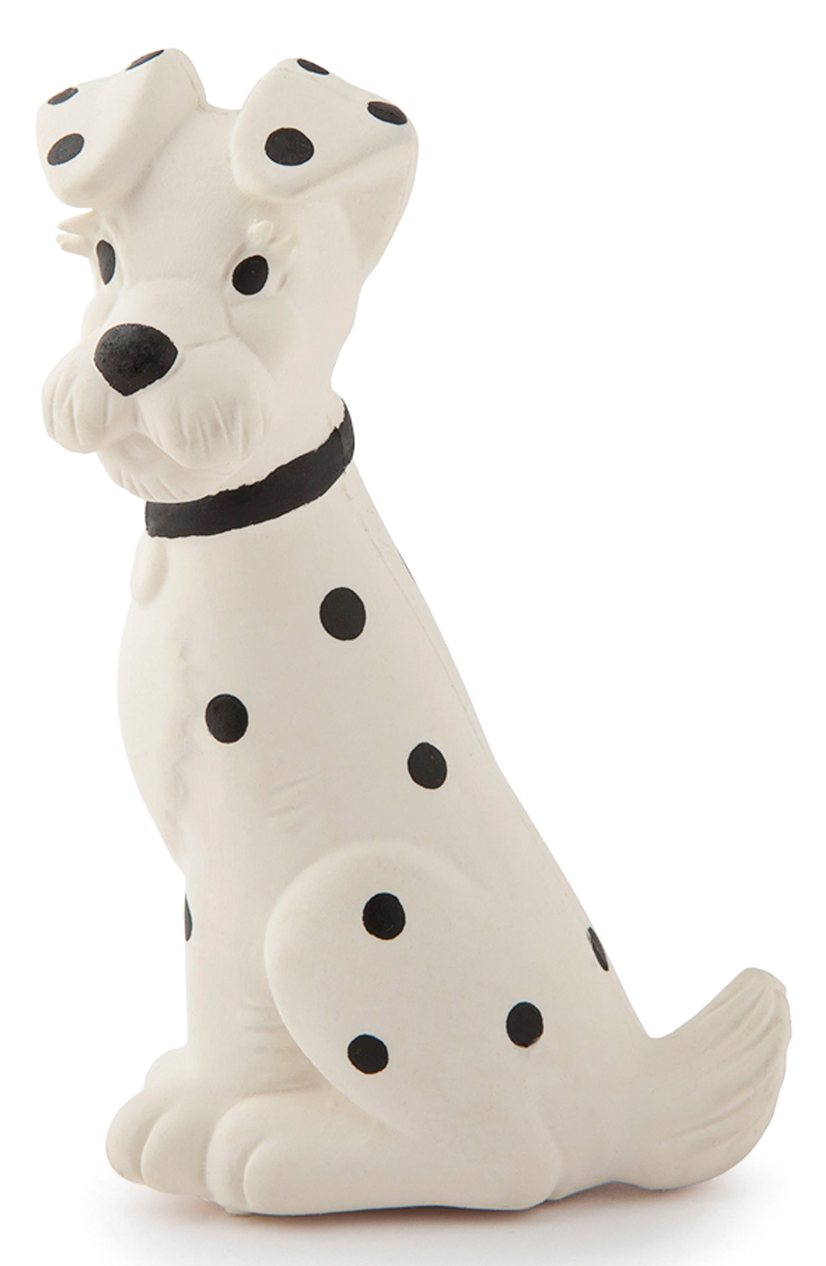 Oli and Carol Spot the Dog Teething Toy,                         Main,                         color, 100