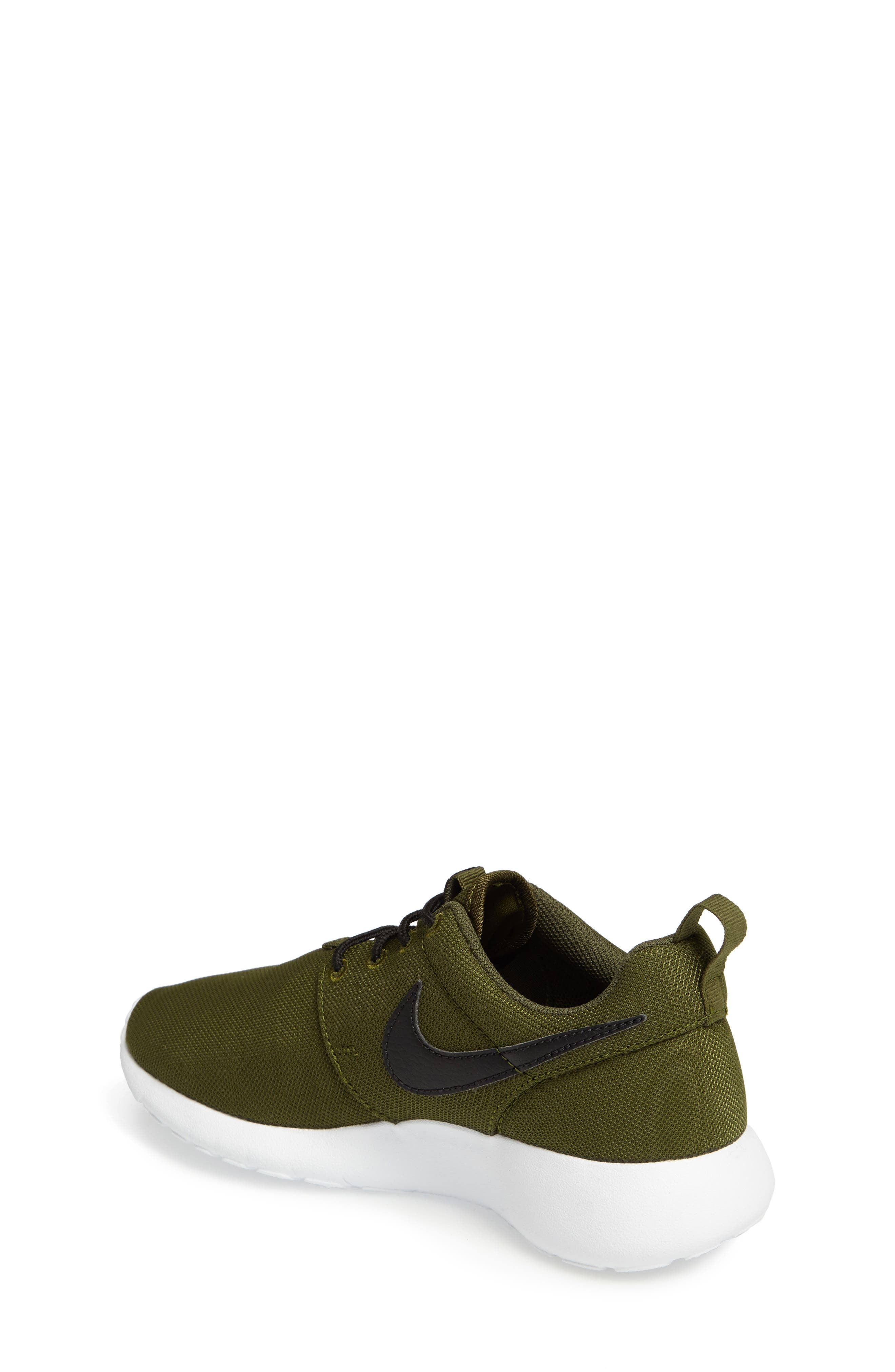 'Roshe Run' Sneaker,                             Alternate thumbnail 83, color,