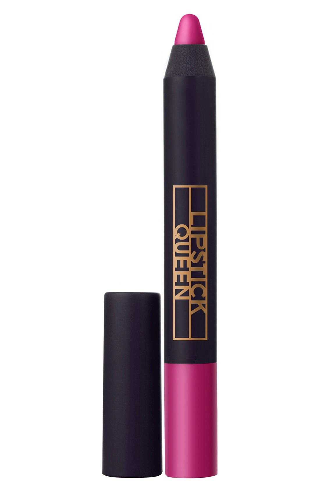 SPACE.NK.apothecary Lipstick Queen Cupid's Bow Lip Pencil,                             Main thumbnail 5, color,