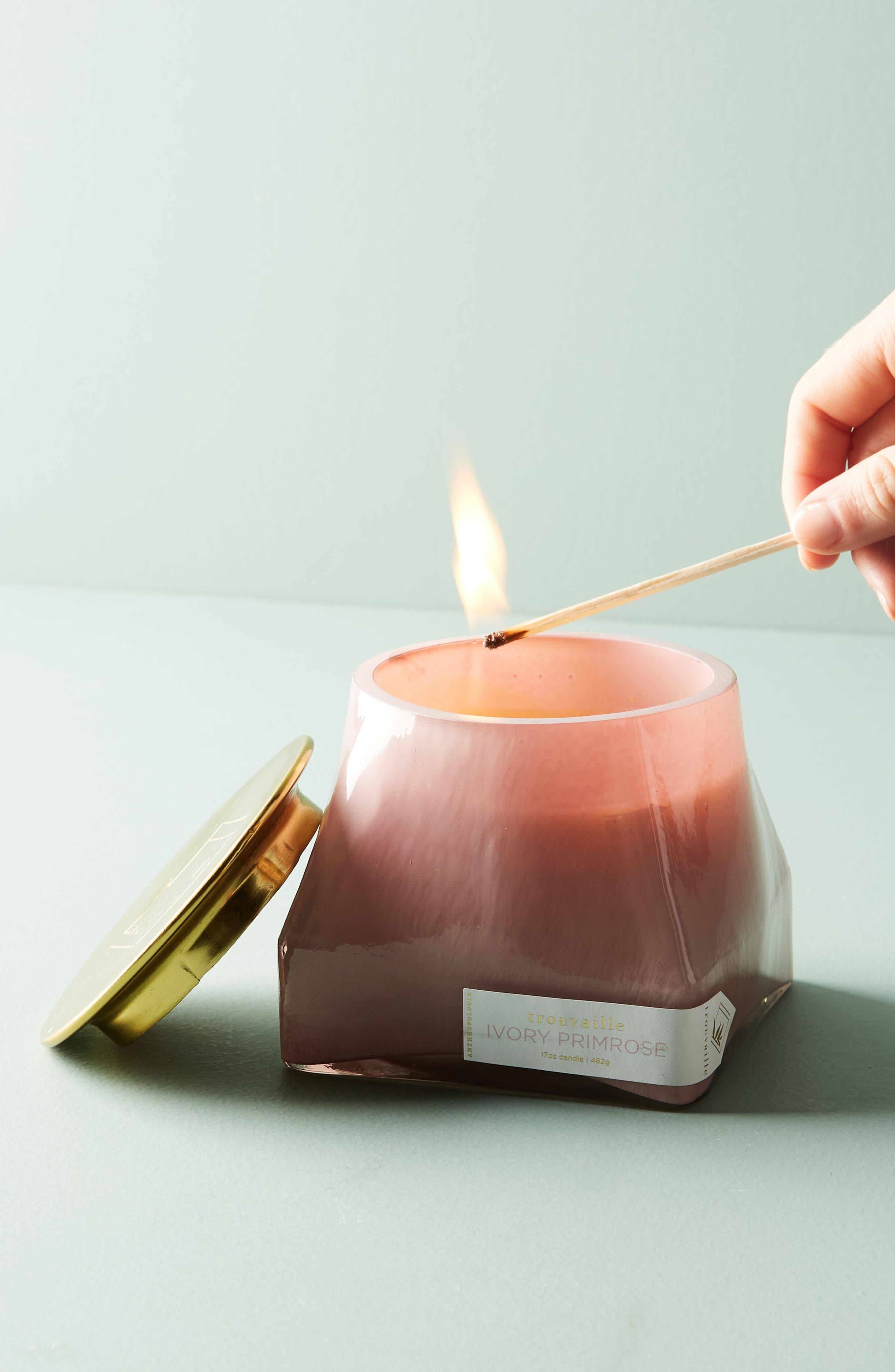 Trouvaille Jar Candle,                             Alternate thumbnail 5, color,
