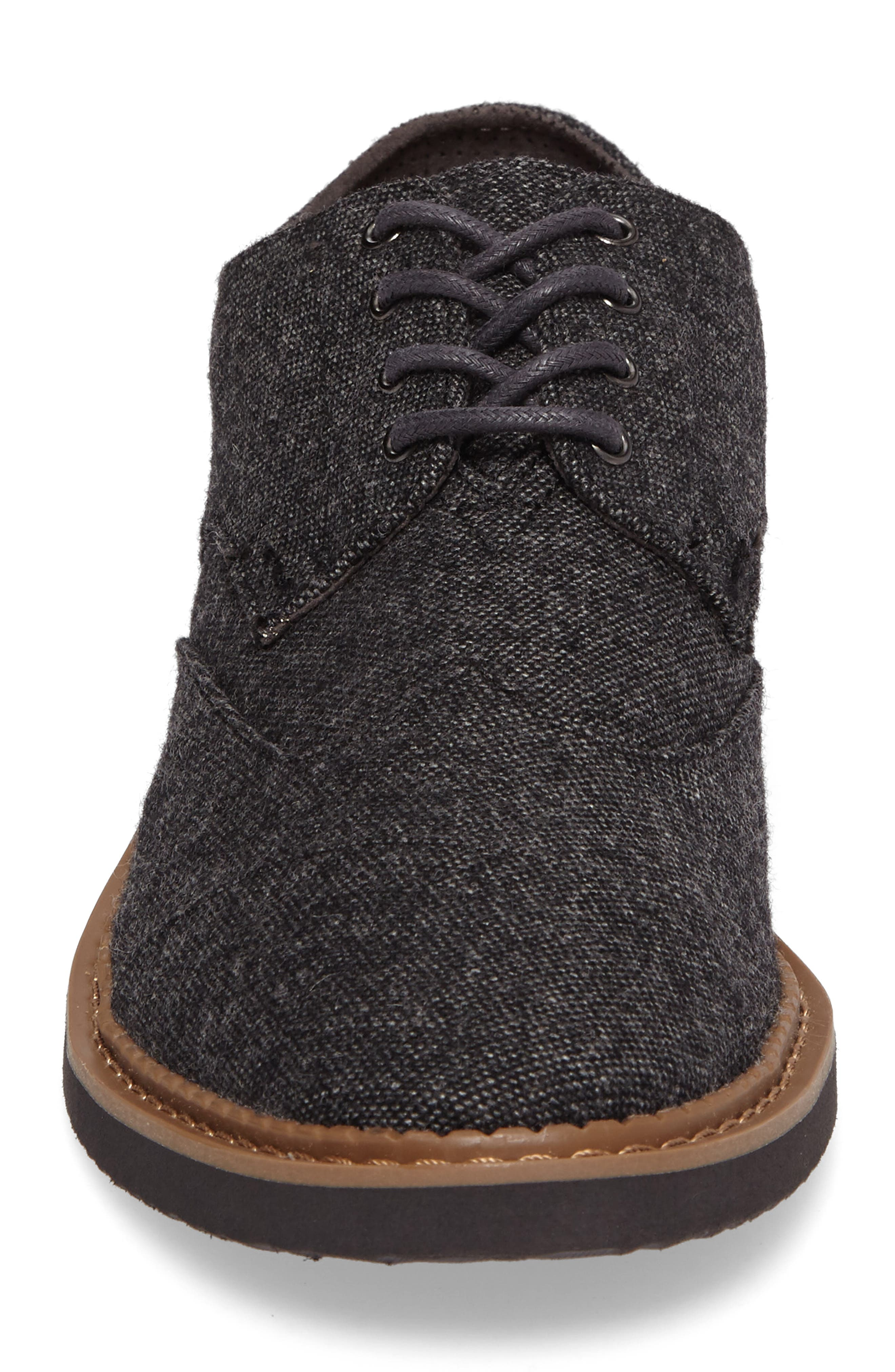 'Classic Brogue' Cotton Twill Derby,                             Alternate thumbnail 53, color,