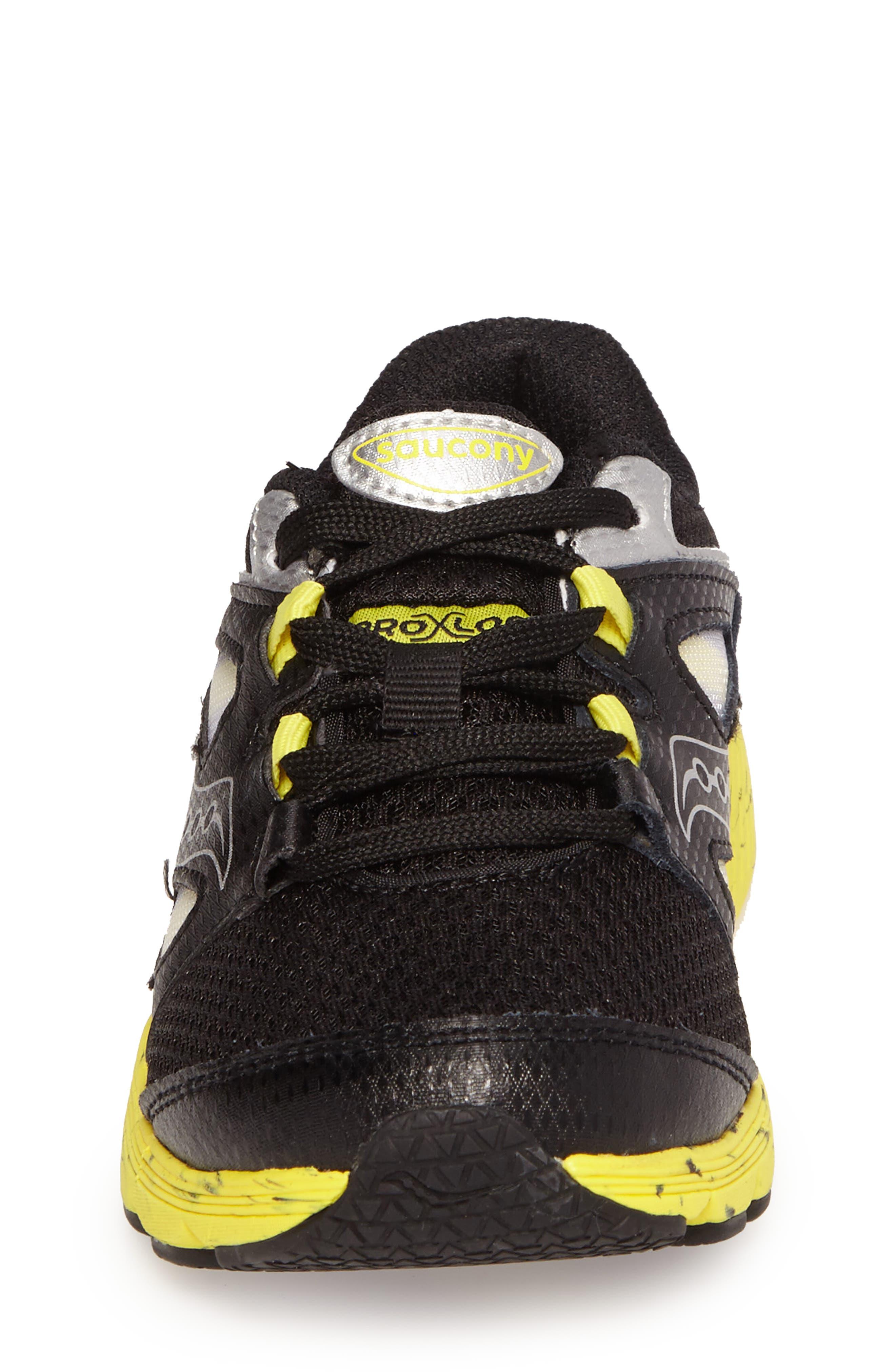 Kotaro 4 Sneaker,                             Alternate thumbnail 4, color,                             001