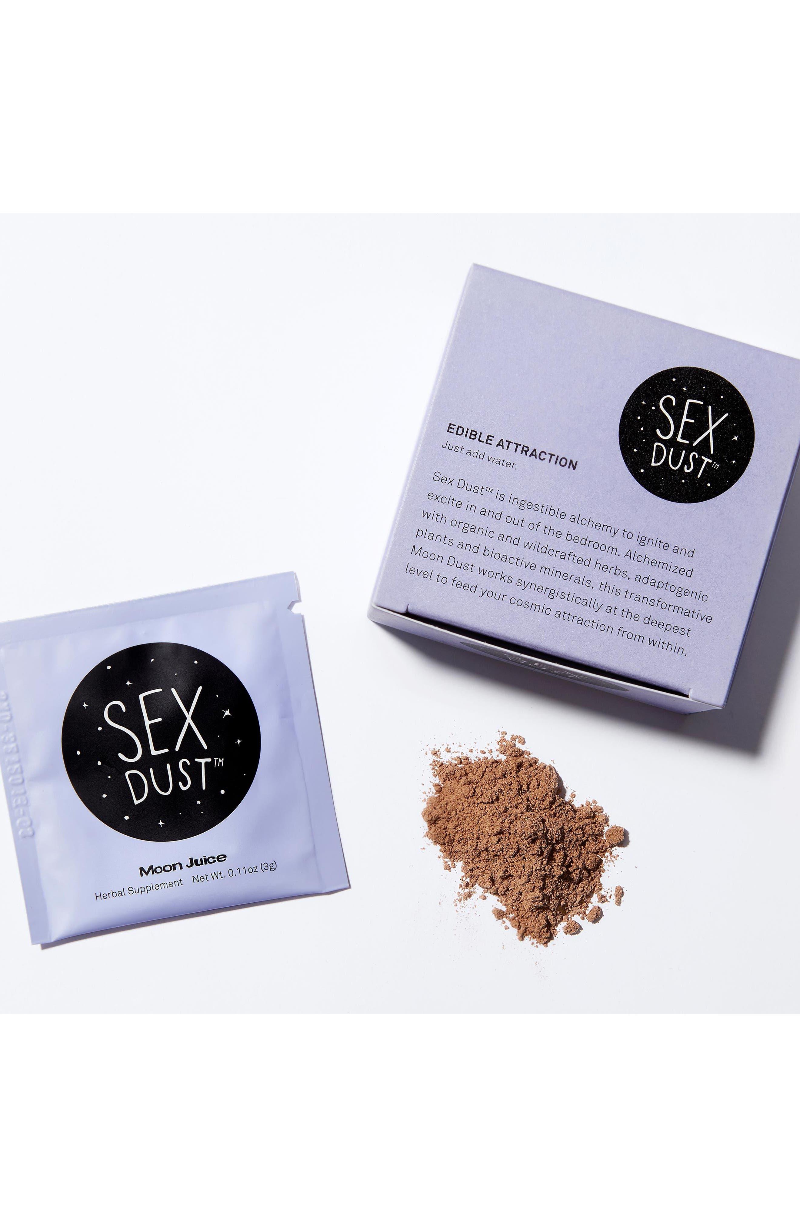 Sex Dust<sup>™</sup> Sachet Box,                             Alternate thumbnail 2, color,                             SEX