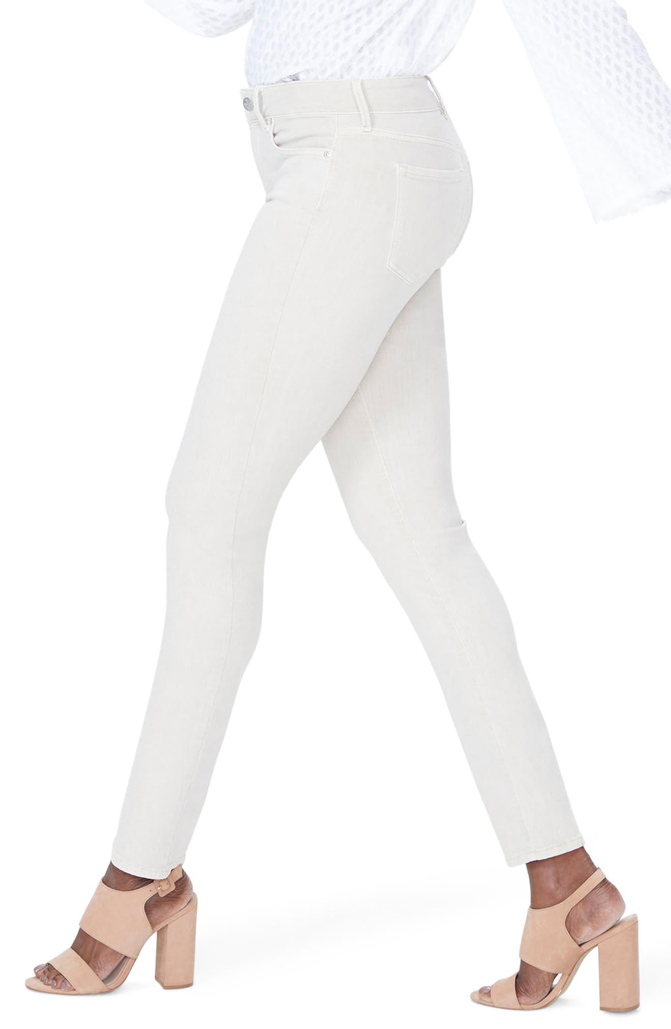 Sheri Slim Jeans,                             Alternate thumbnail 6, color,