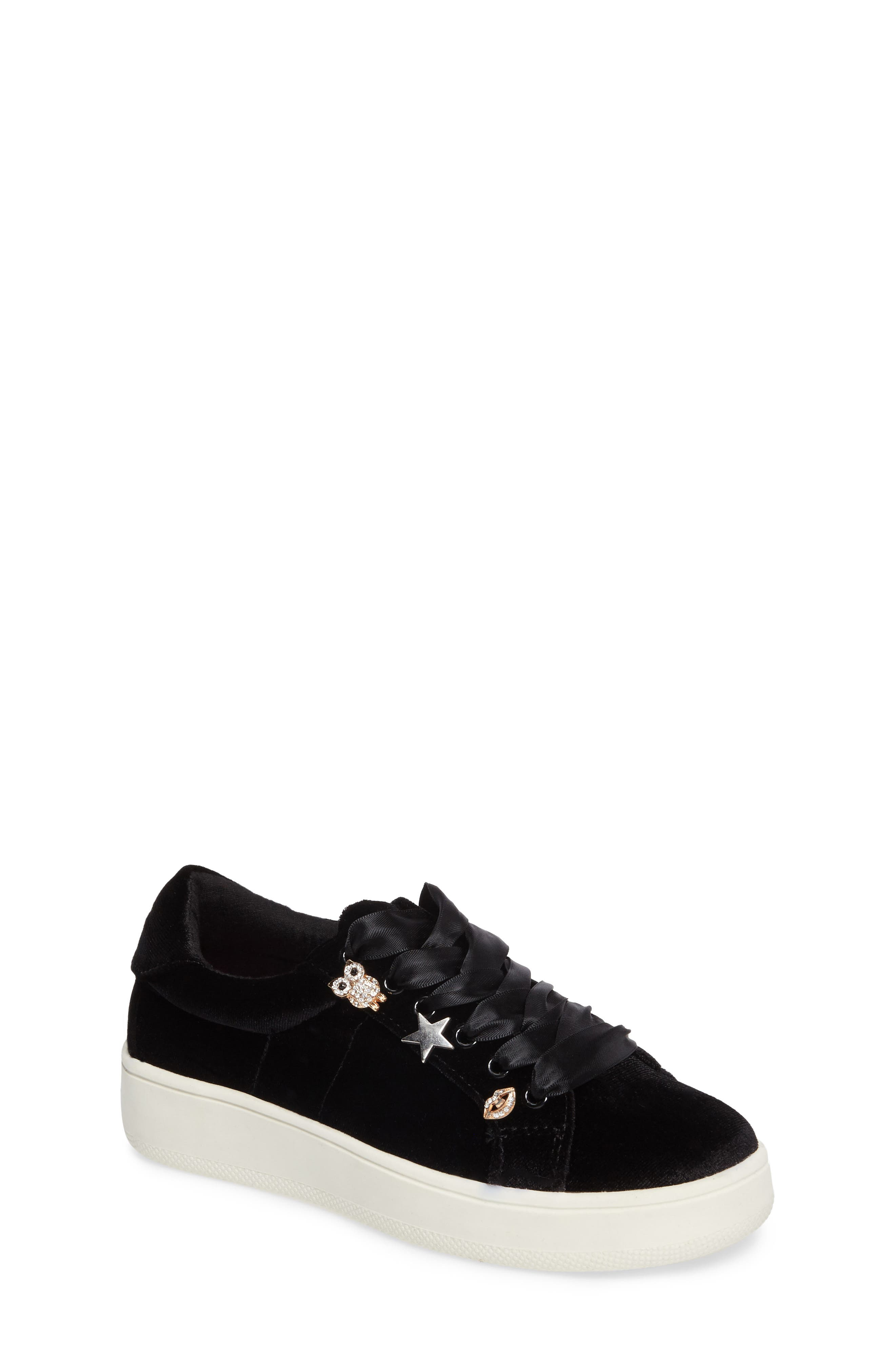 Jbertiec Charm Sneaker,                         Main,                         color, 009