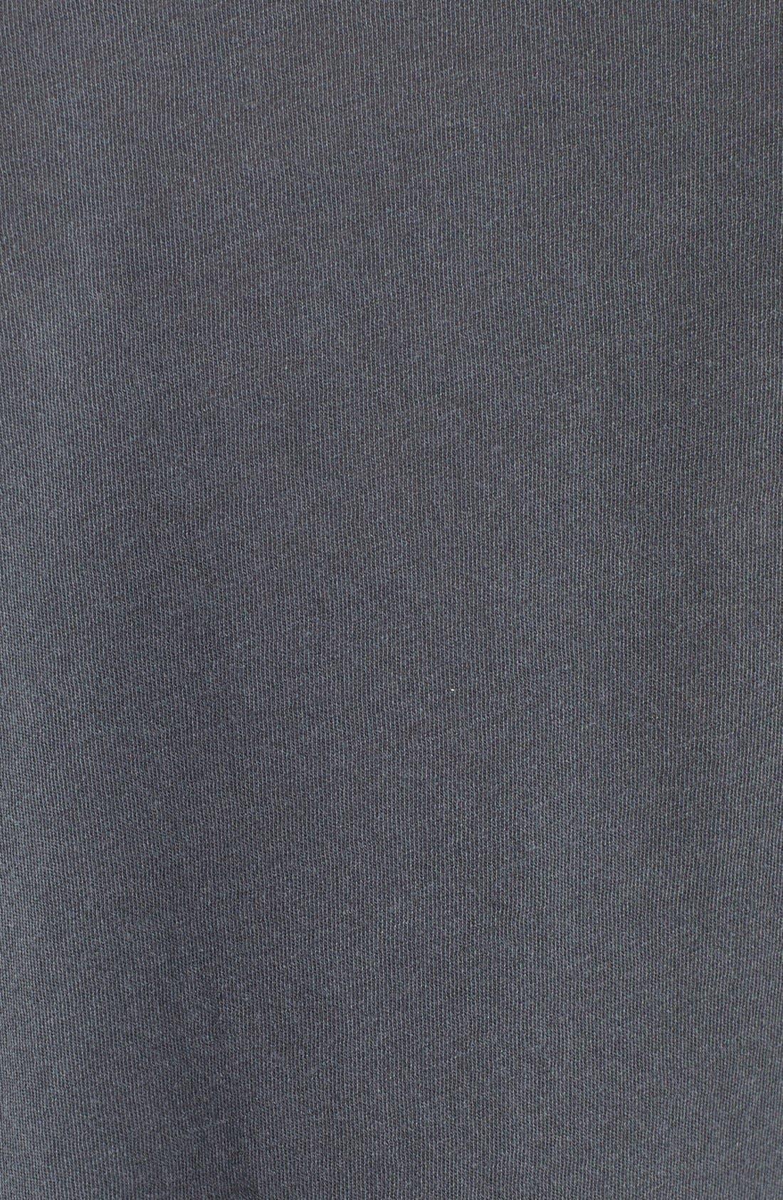 'Vintage Whisper' Cotton Tee,                             Alternate thumbnail 3, color,                             020