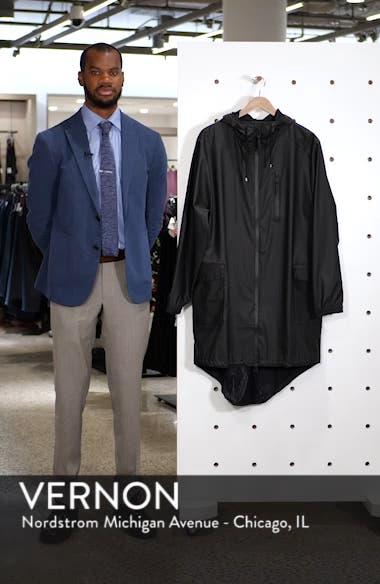 Waterproof Parka Coat, sales video thumbnail