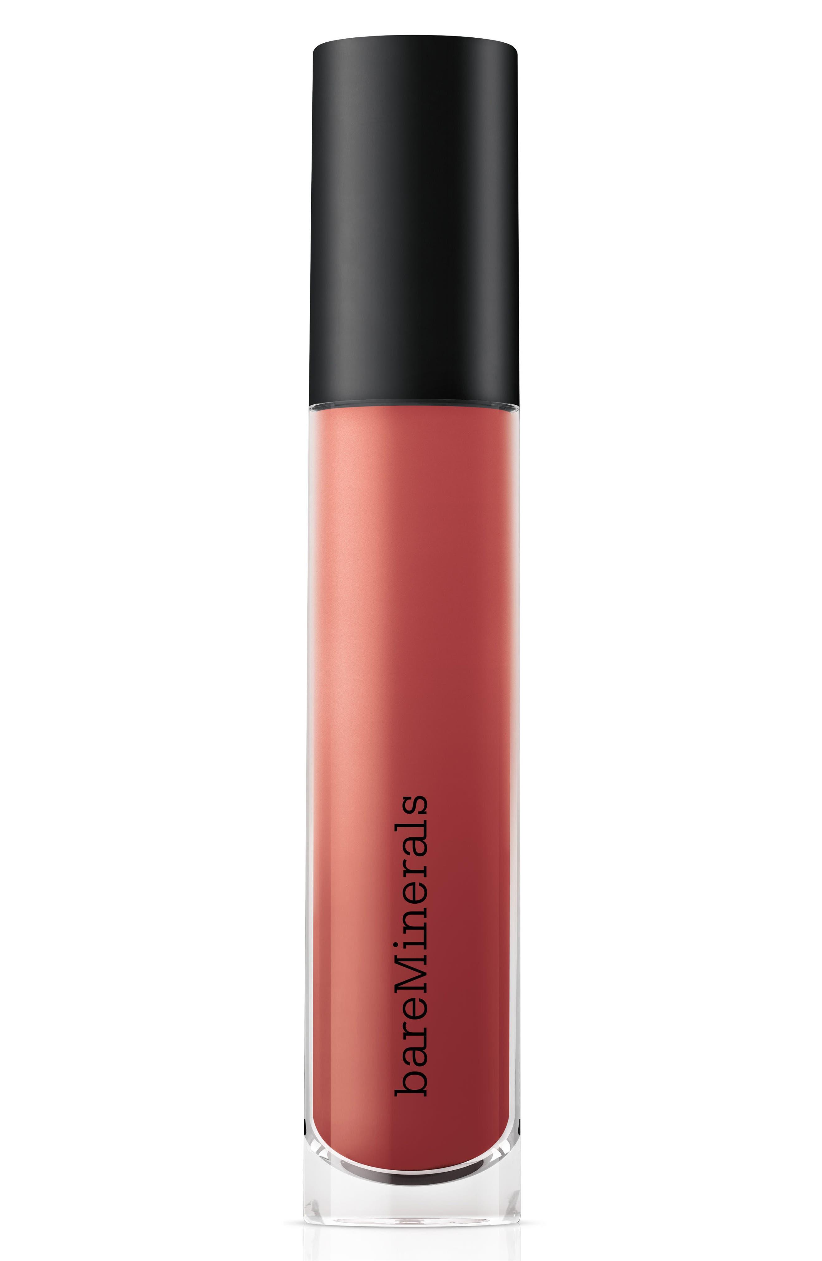 Statement<sup>™</sup> Matte Liquid Lipstick,                         Main,                         color, NAUGHTY