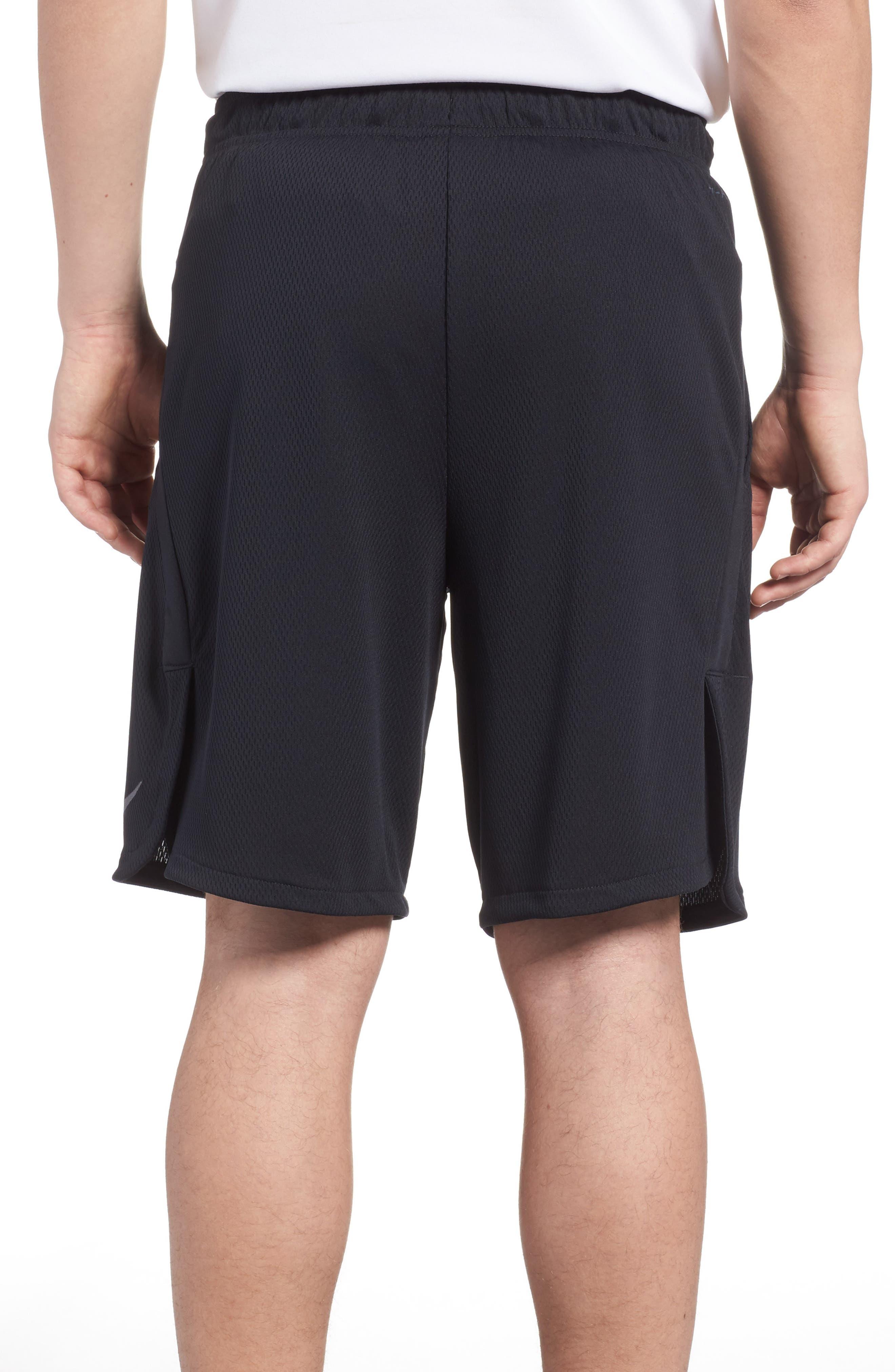 Training Dry 4.0 Shorts,                             Alternate thumbnail 2, color,                             010