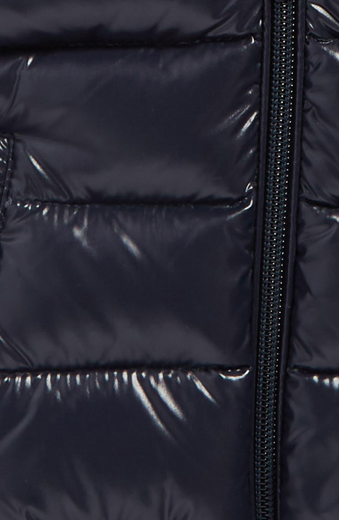 Larry Hooded Down Puffer Vest,                             Alternate thumbnail 2, color,                             419