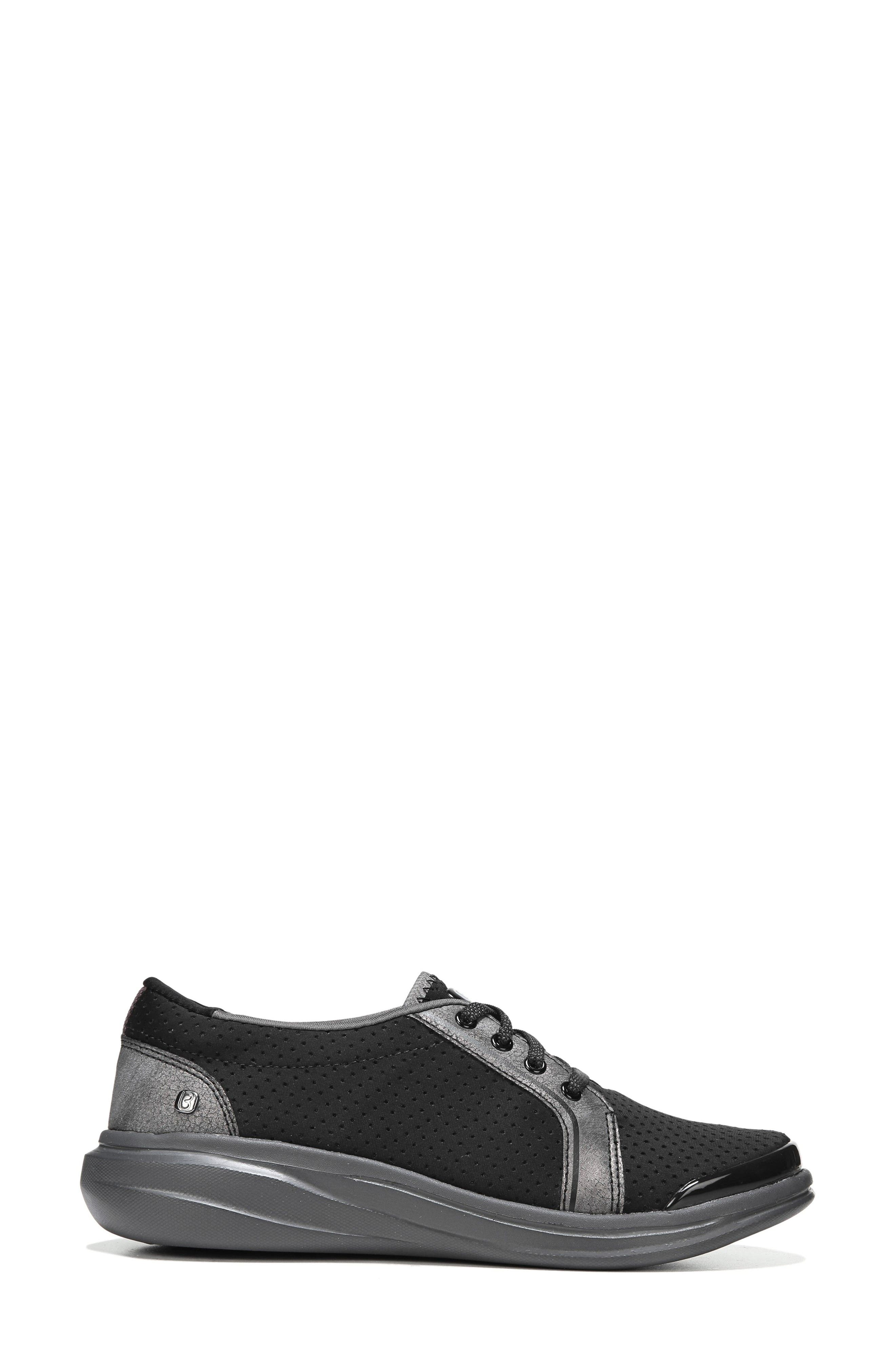 Capri Sneaker,                             Alternate thumbnail 3, color,                             003