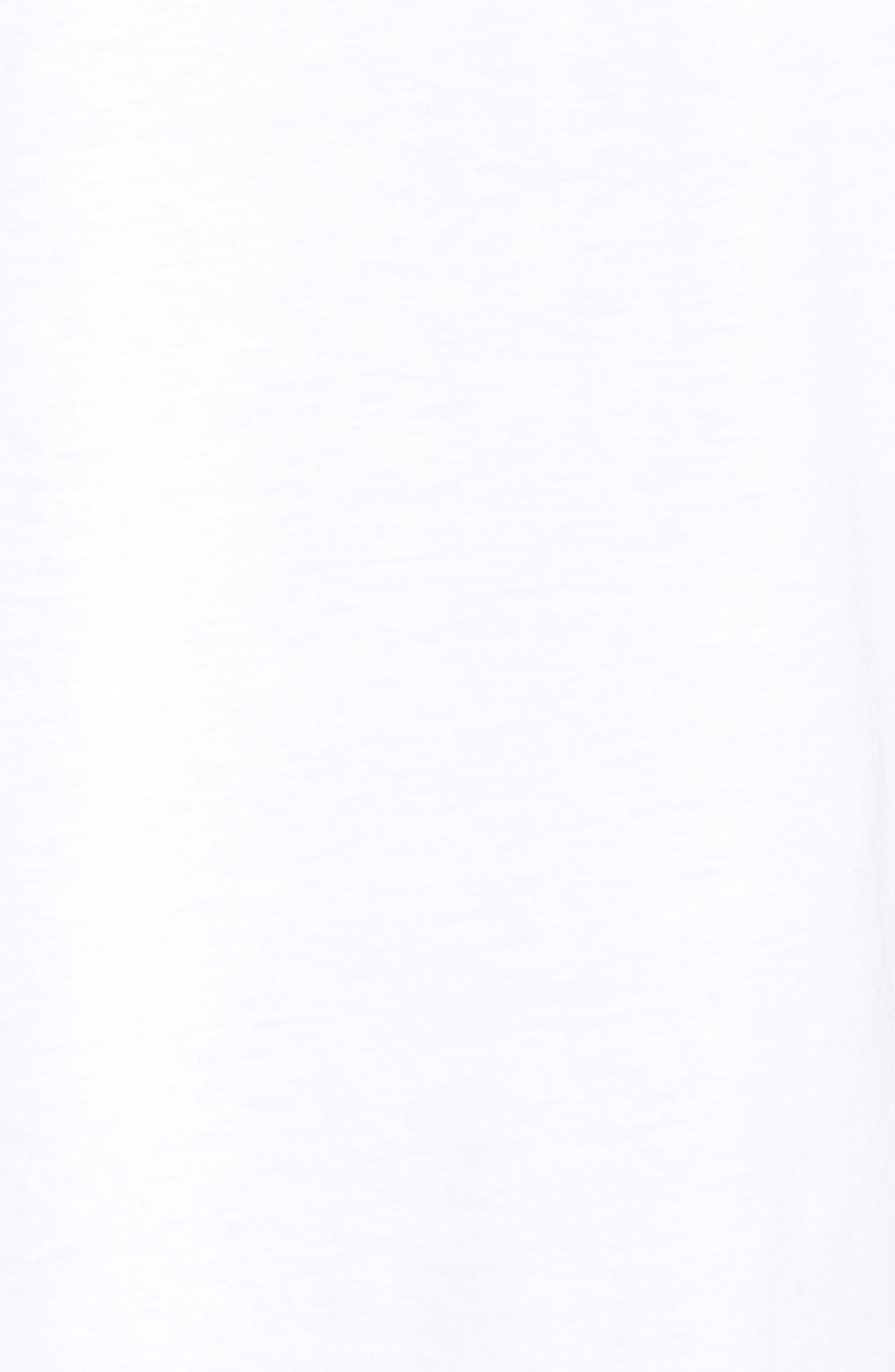Short Sleeve Pearly T-Shirt,                             Alternate thumbnail 10, color,