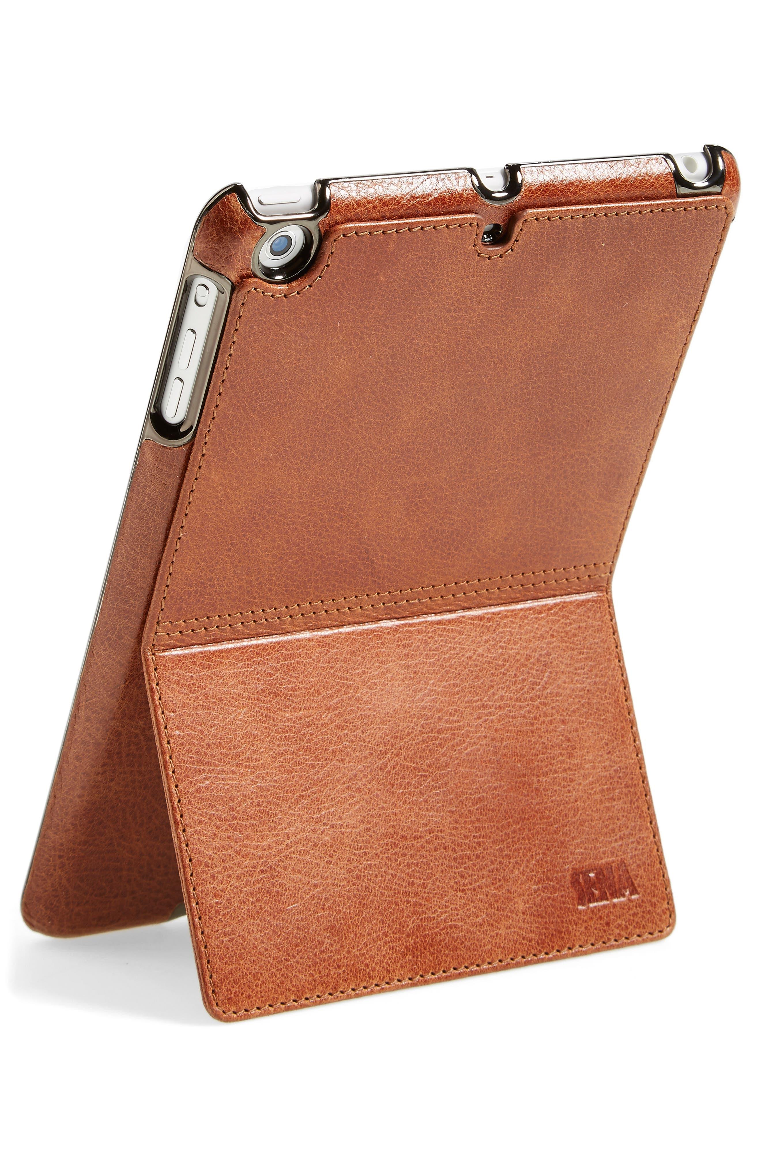 'Heritage' iPad mini Stand,                             Alternate thumbnail 10, color,