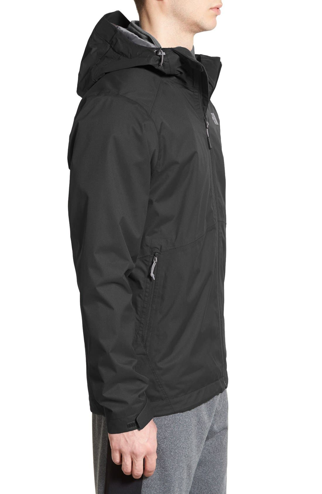 'Arrowood' TriClimate<sup>®</sup> 3-in-1 Jacket,                             Alternate thumbnail 22, color,
