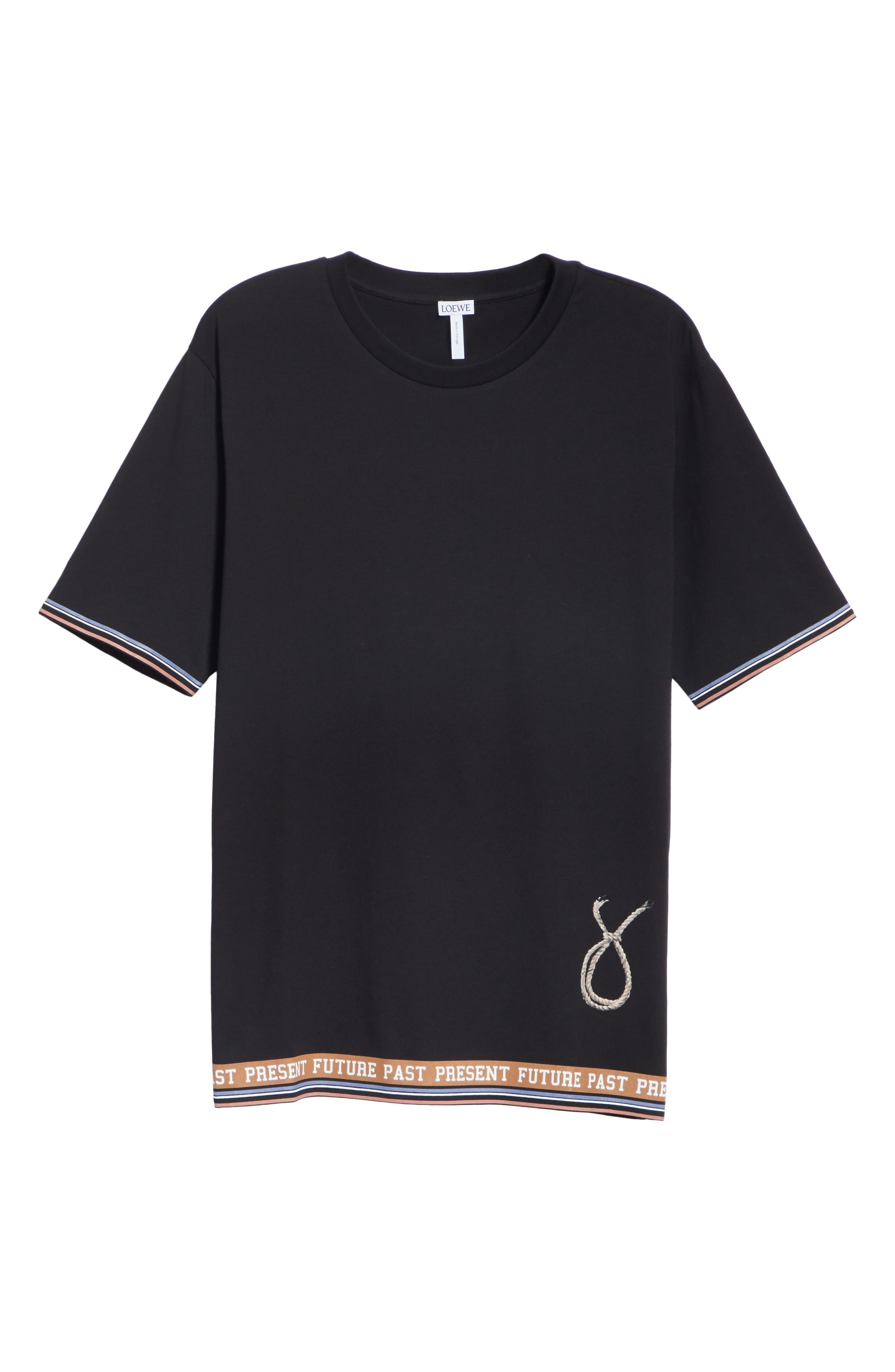PPF Lamp Graphic T-Shirt,                             Alternate thumbnail 6, color,                             961