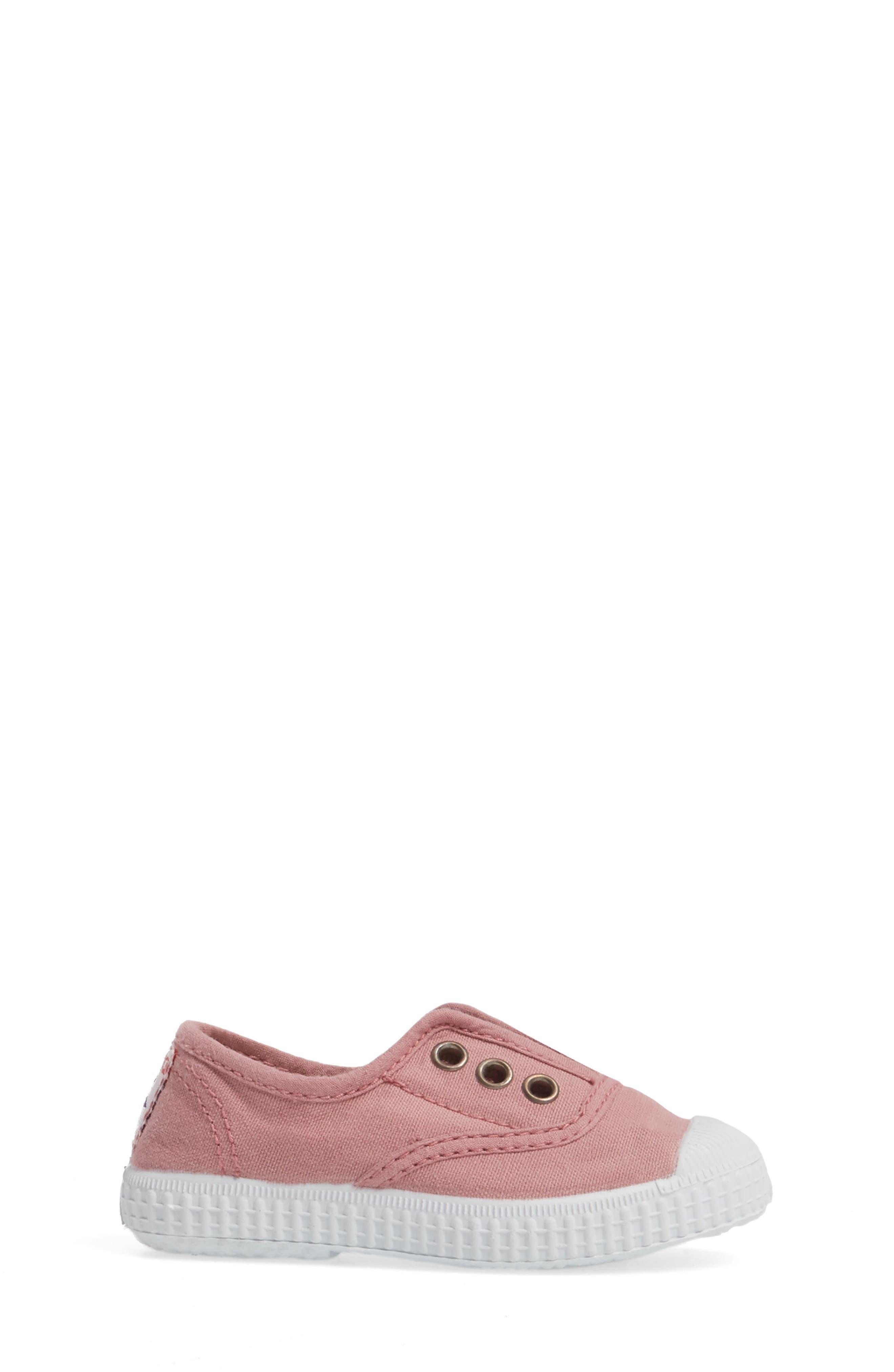 Laceless Slip-On Sneaker,                             Alternate thumbnail 24, color,