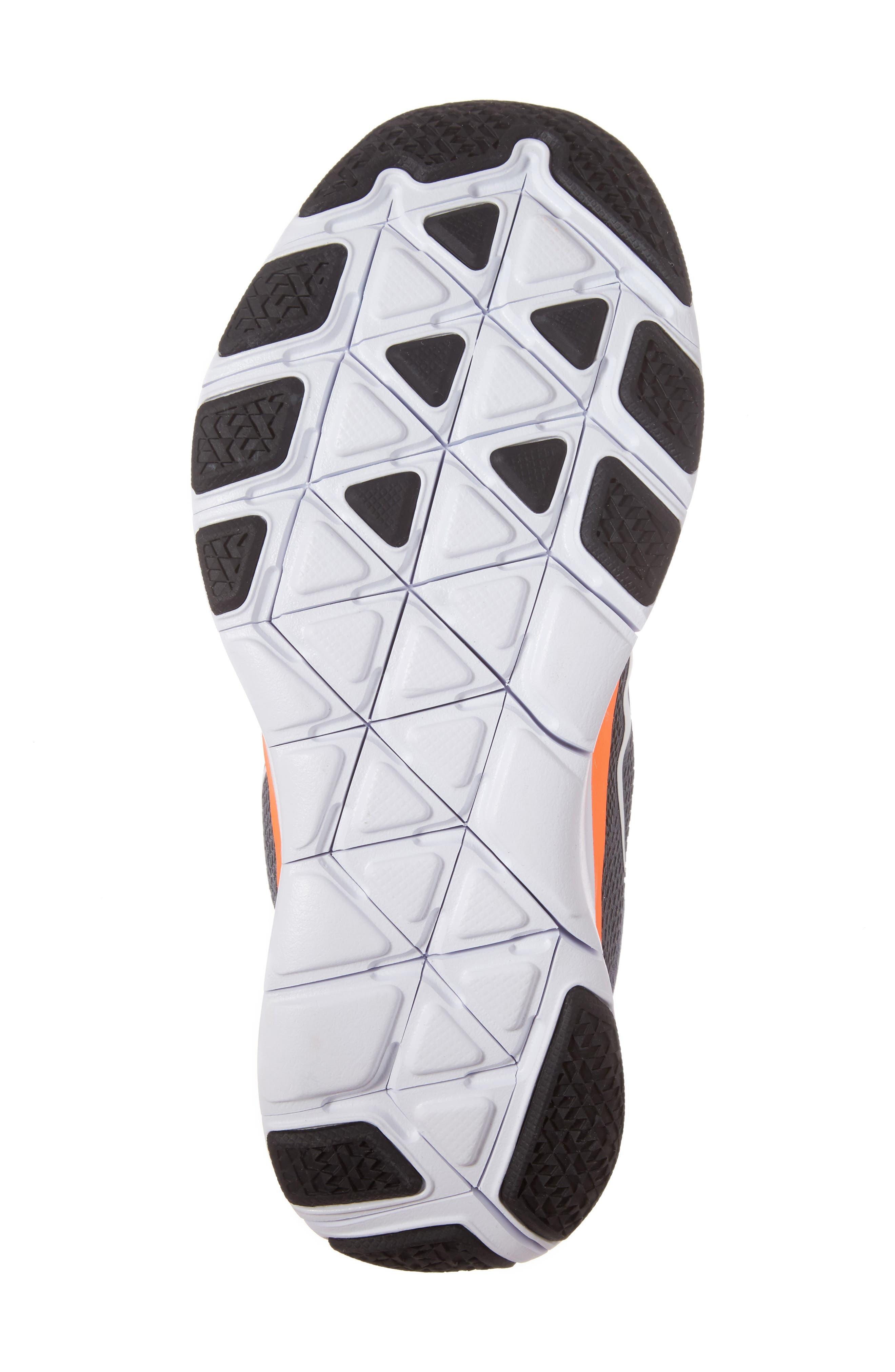 Free Trainer V7 Training Shoe,                             Alternate thumbnail 6, color,                             021