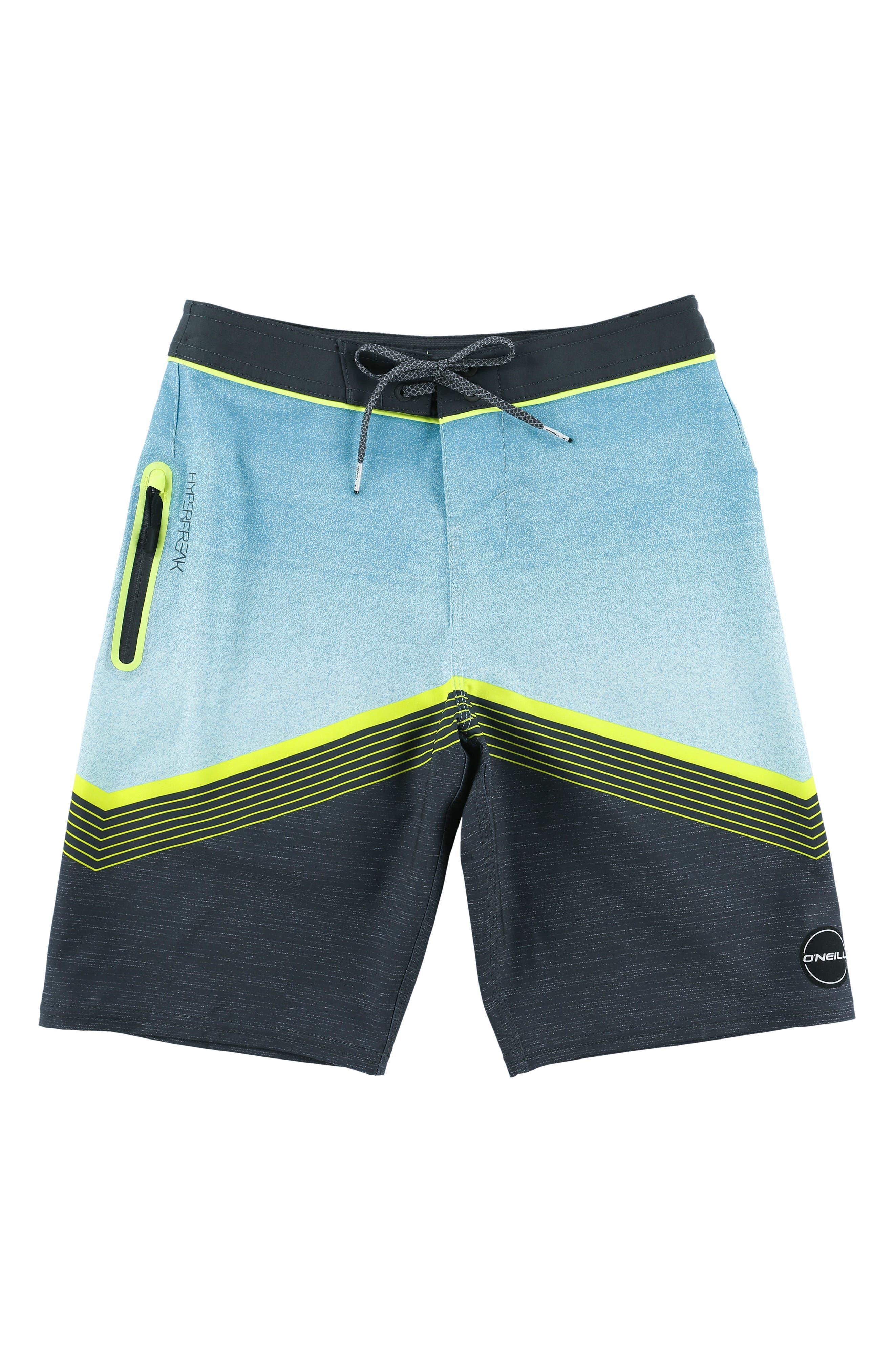 Hyperfreak Stretch Board Shorts,                             Main thumbnail 7, color,