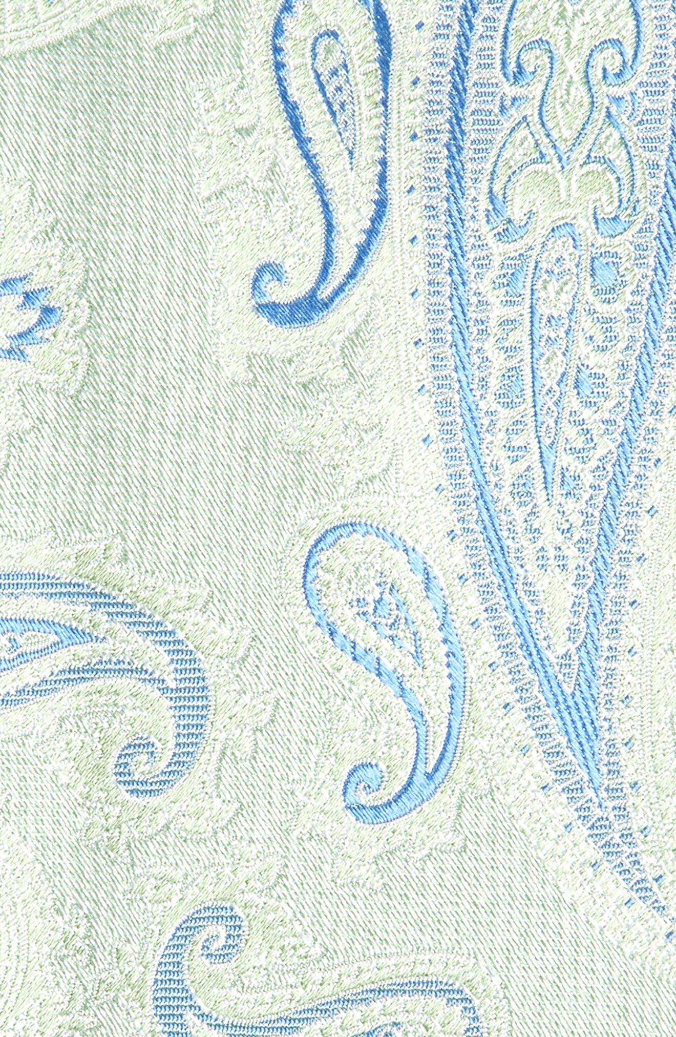 Kline Paisley Tie,                             Alternate thumbnail 2, color,                             300