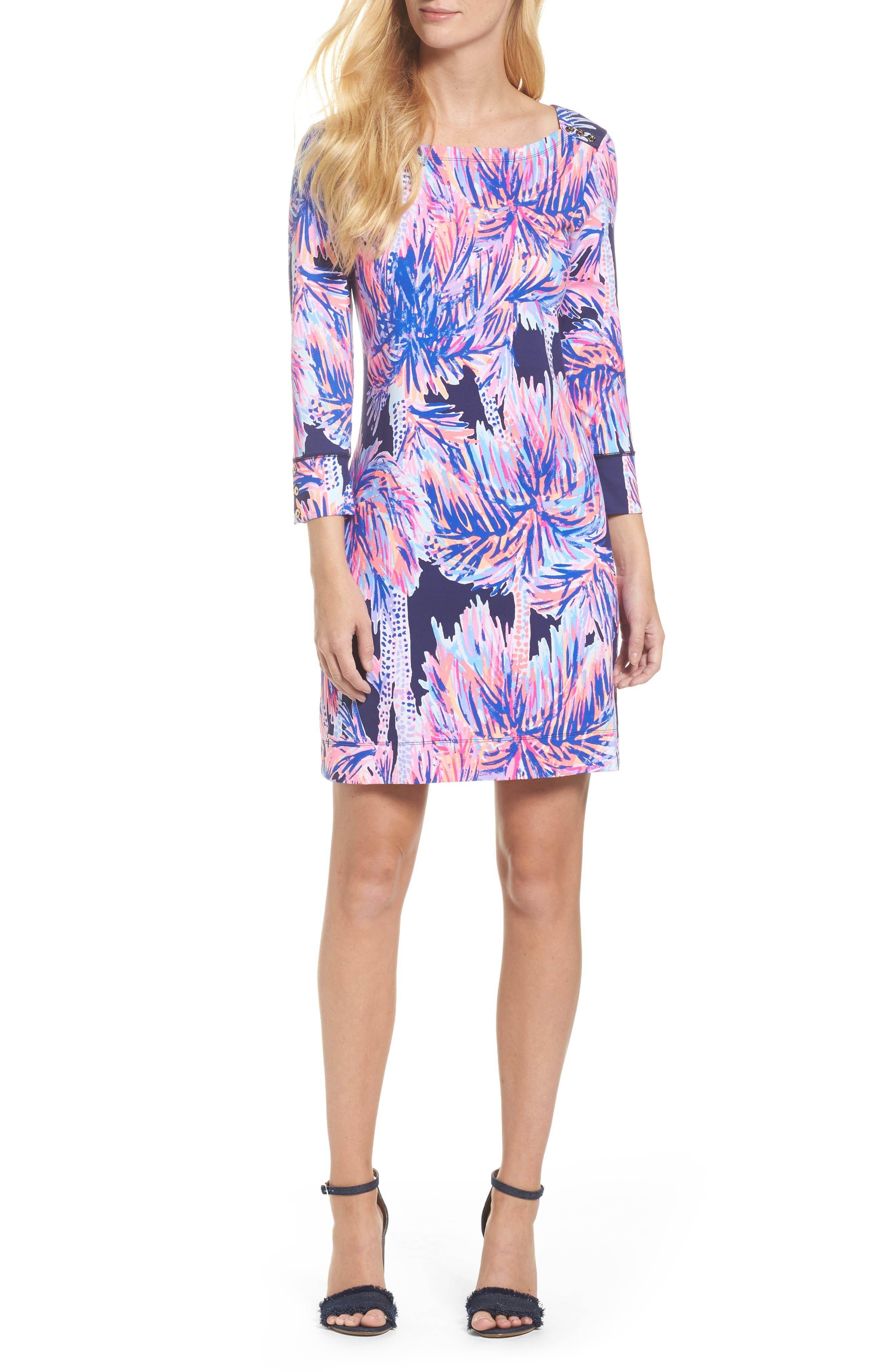 Sophie UPF 50+ Dress,                             Alternate thumbnail 5, color,
