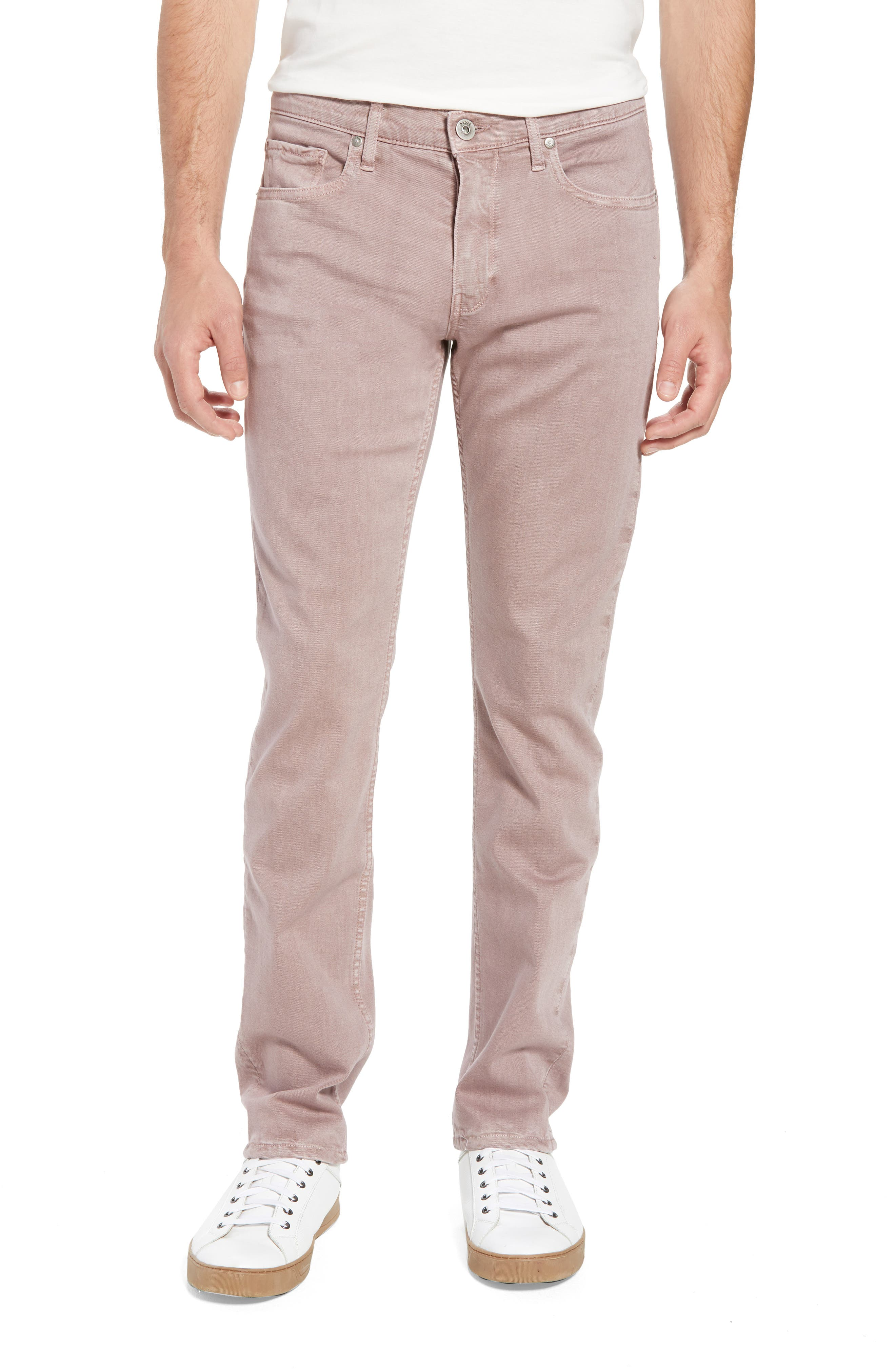 Federal Slim Straight Fit Jeans,                             Main thumbnail 1, color,                             660