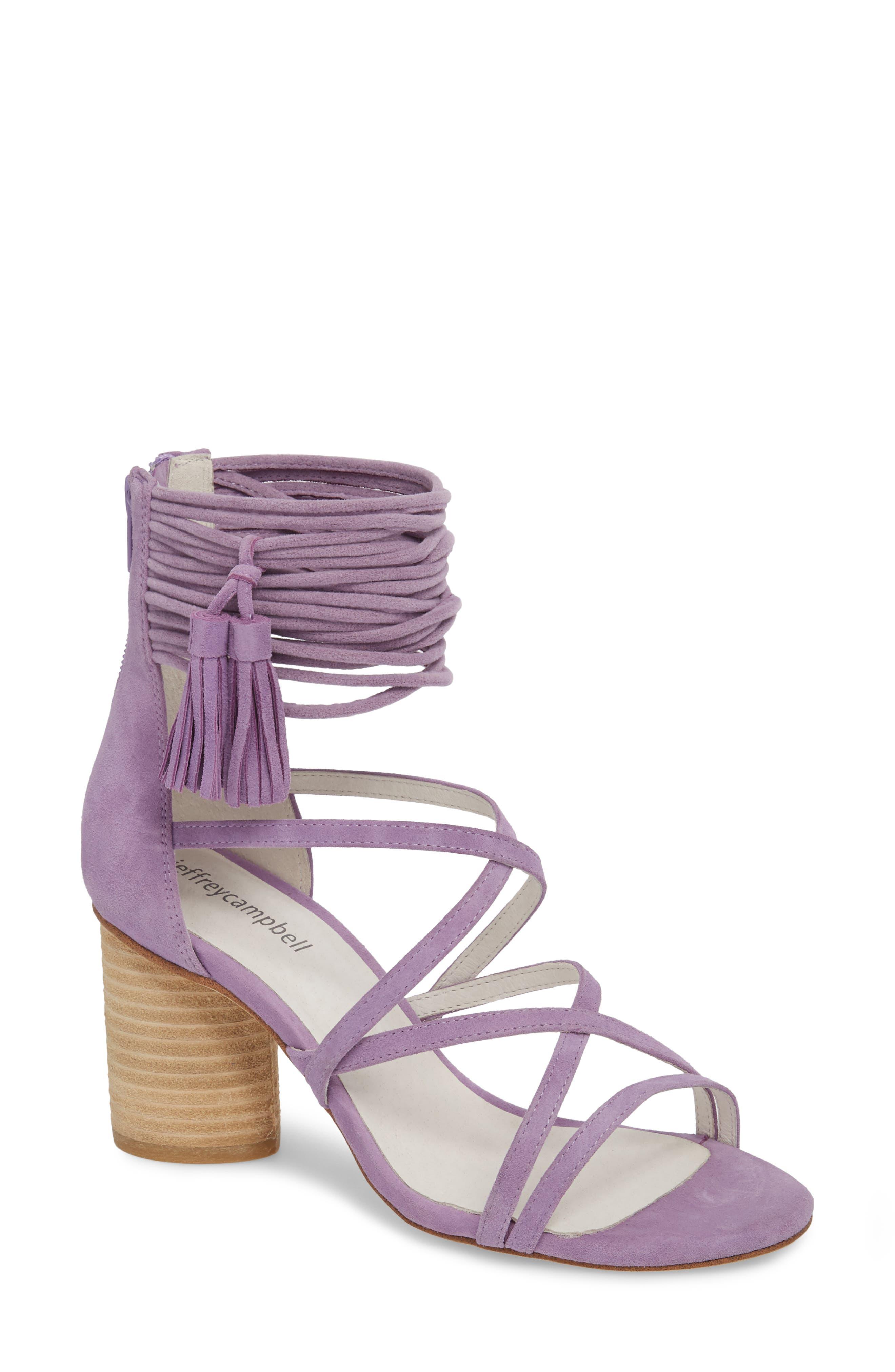 'Despina' Strappy Sandal,                             Main thumbnail 1, color,