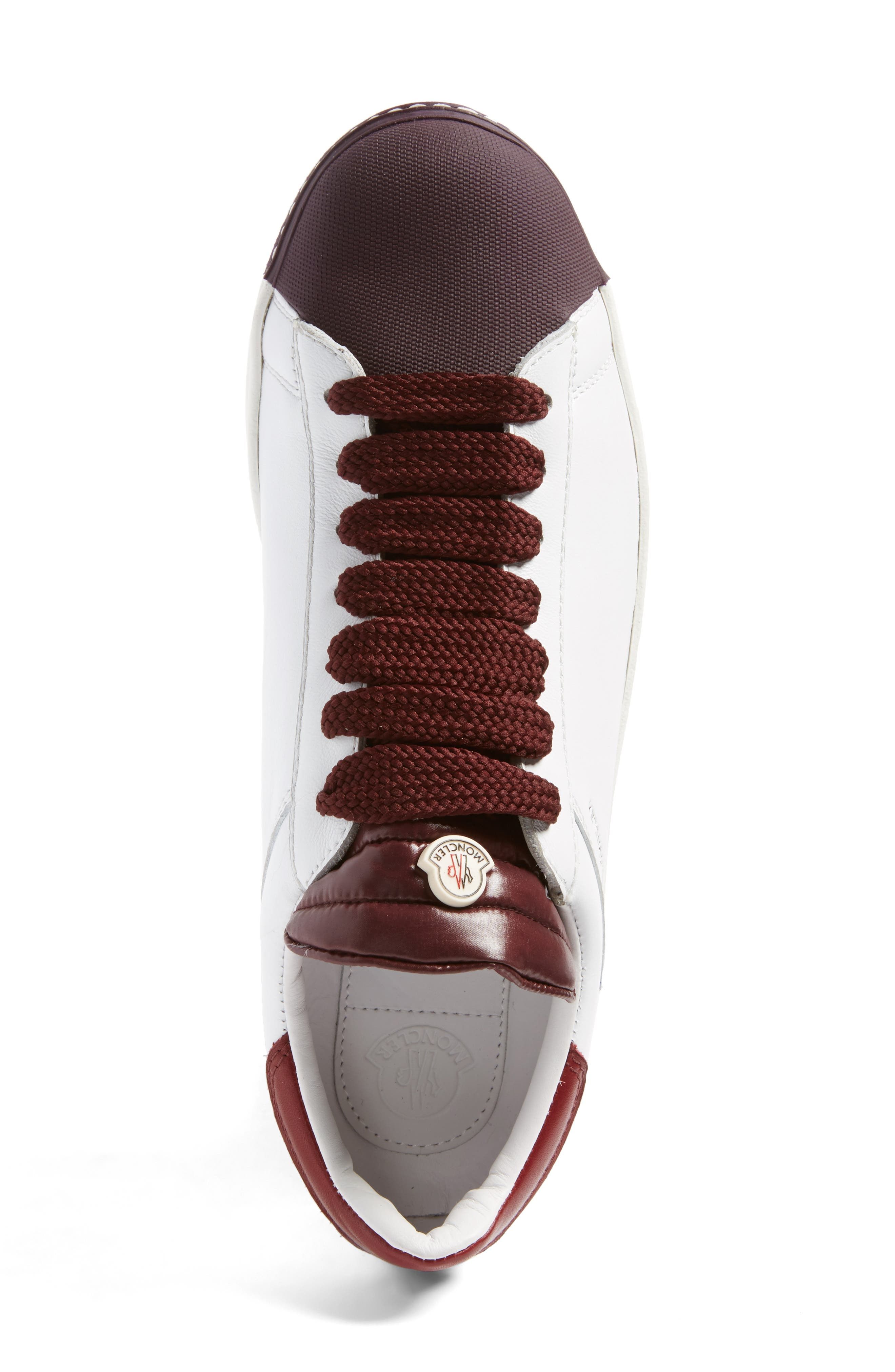 'Angeline Scarpa' Sneaker,                             Alternate thumbnail 9, color,