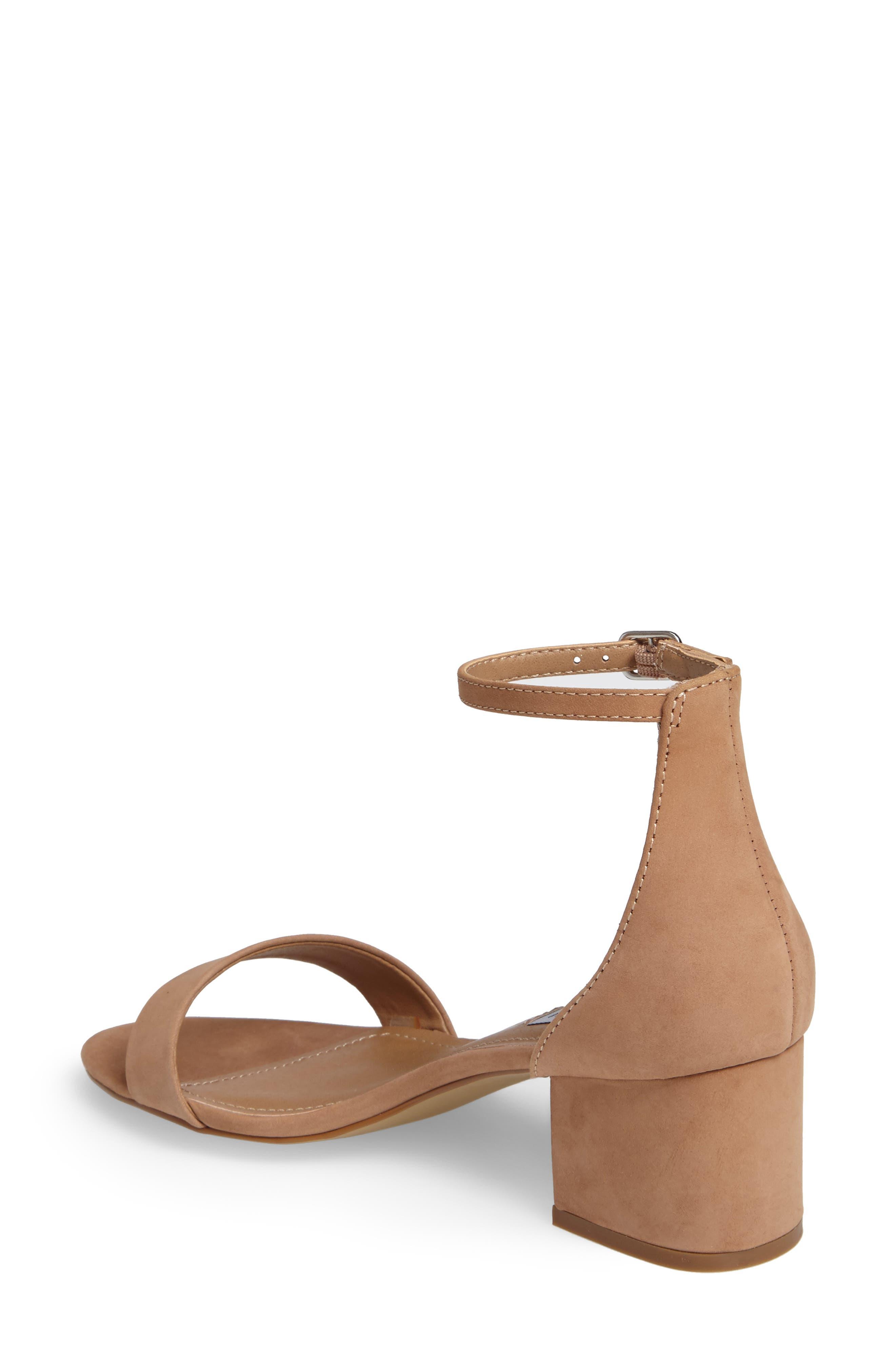 Irenee Ankle Strap Sandal,                             Alternate thumbnail 50, color,