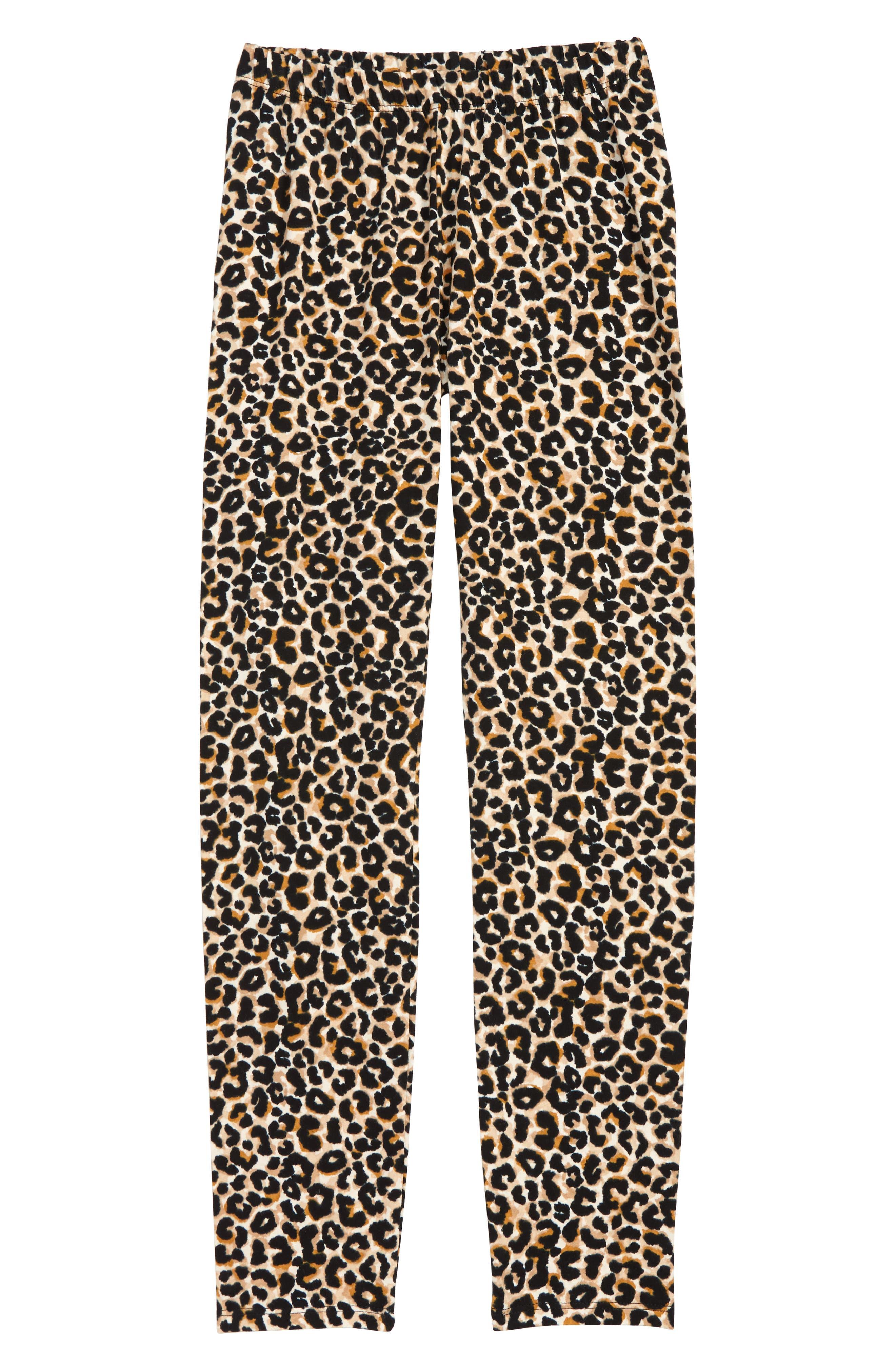 Girls Billabong Leg Up Knit Pants Size S (78)  Black
