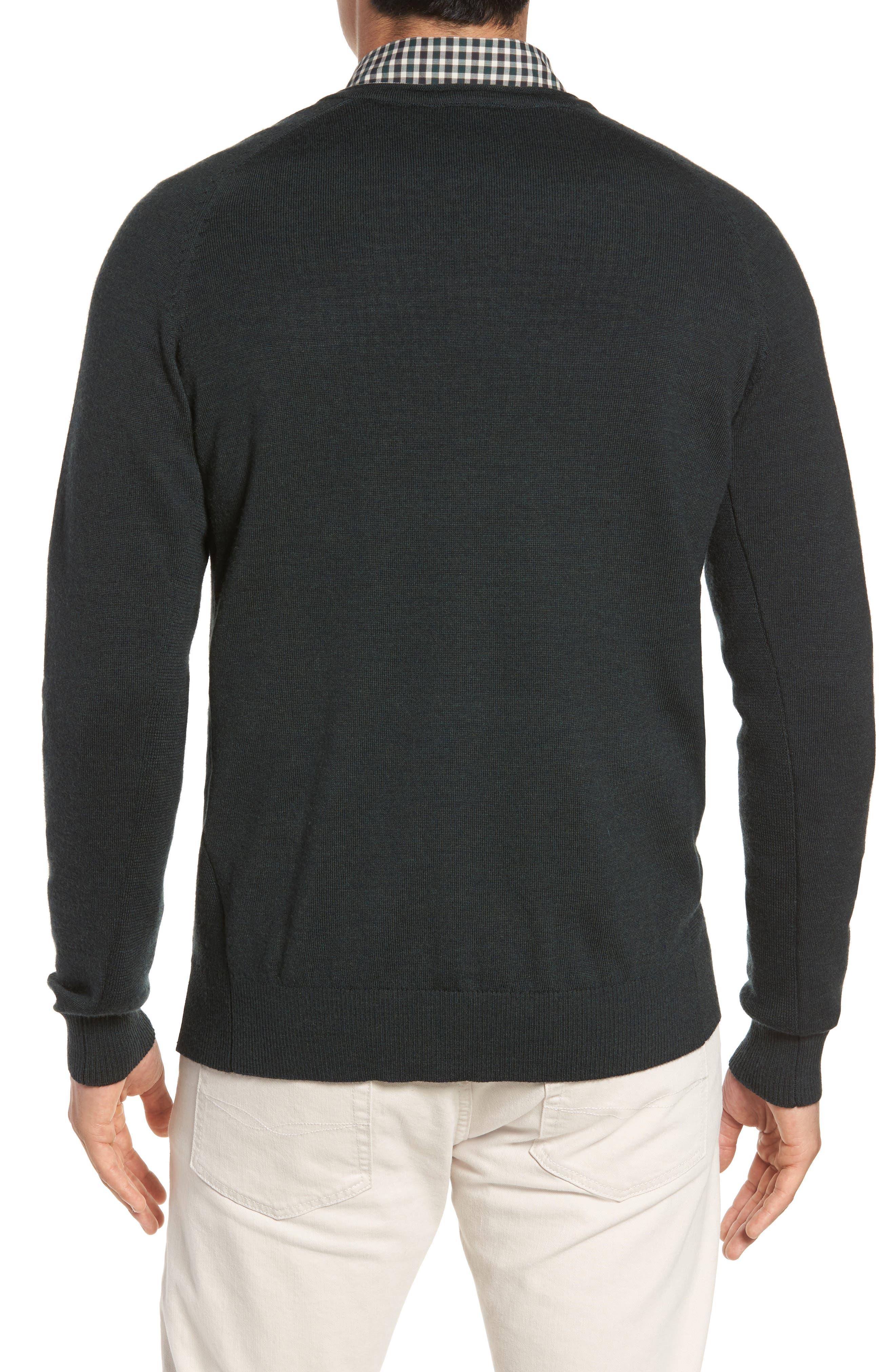 Burfield Wool Sweater,                             Alternate thumbnail 9, color,