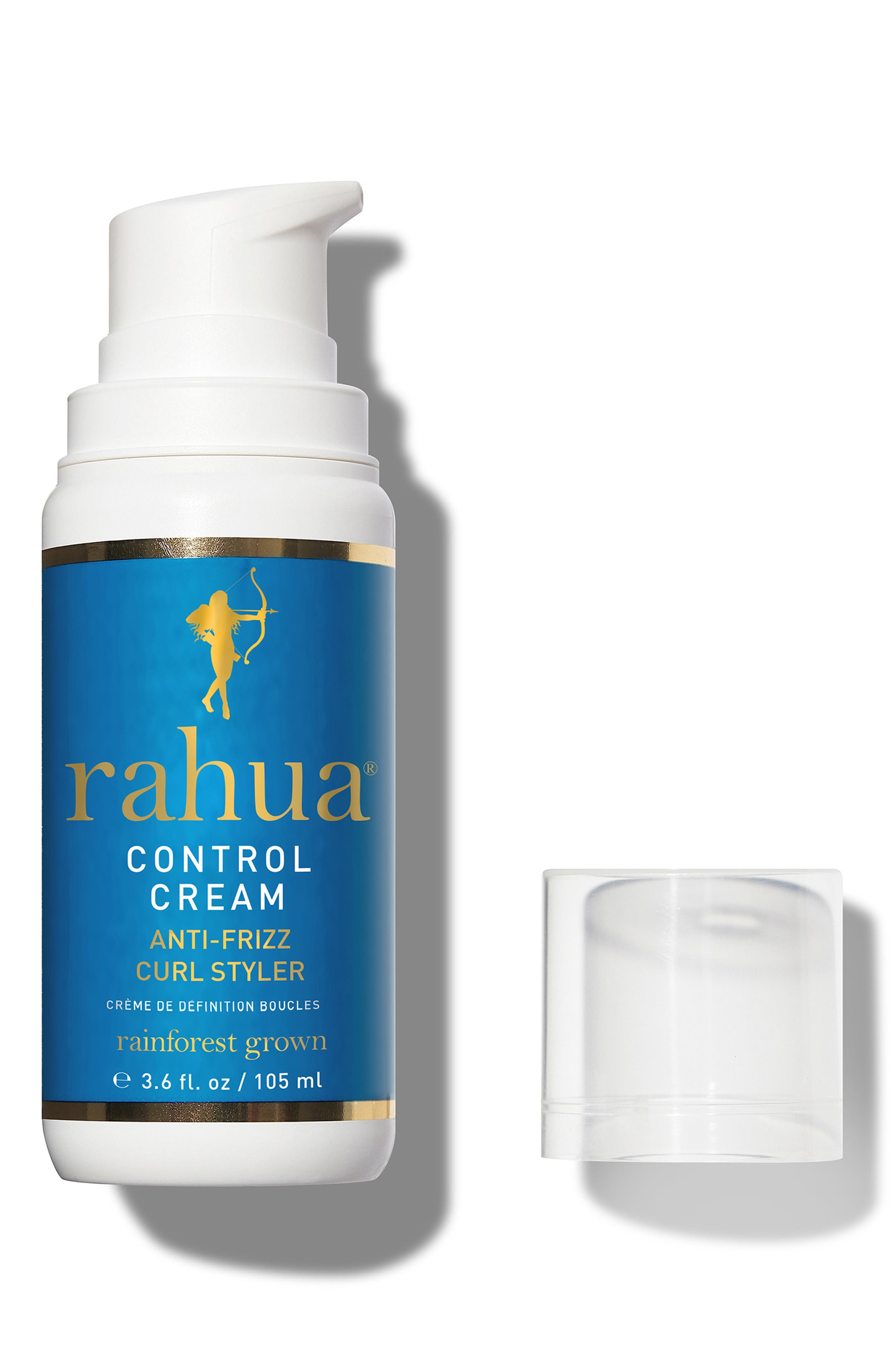 RAHUA<SUP>®</SUP> SPACE.NK.apothecary rahua<sup>®</sup> Control Cream Curl Styler, Main, color, 000